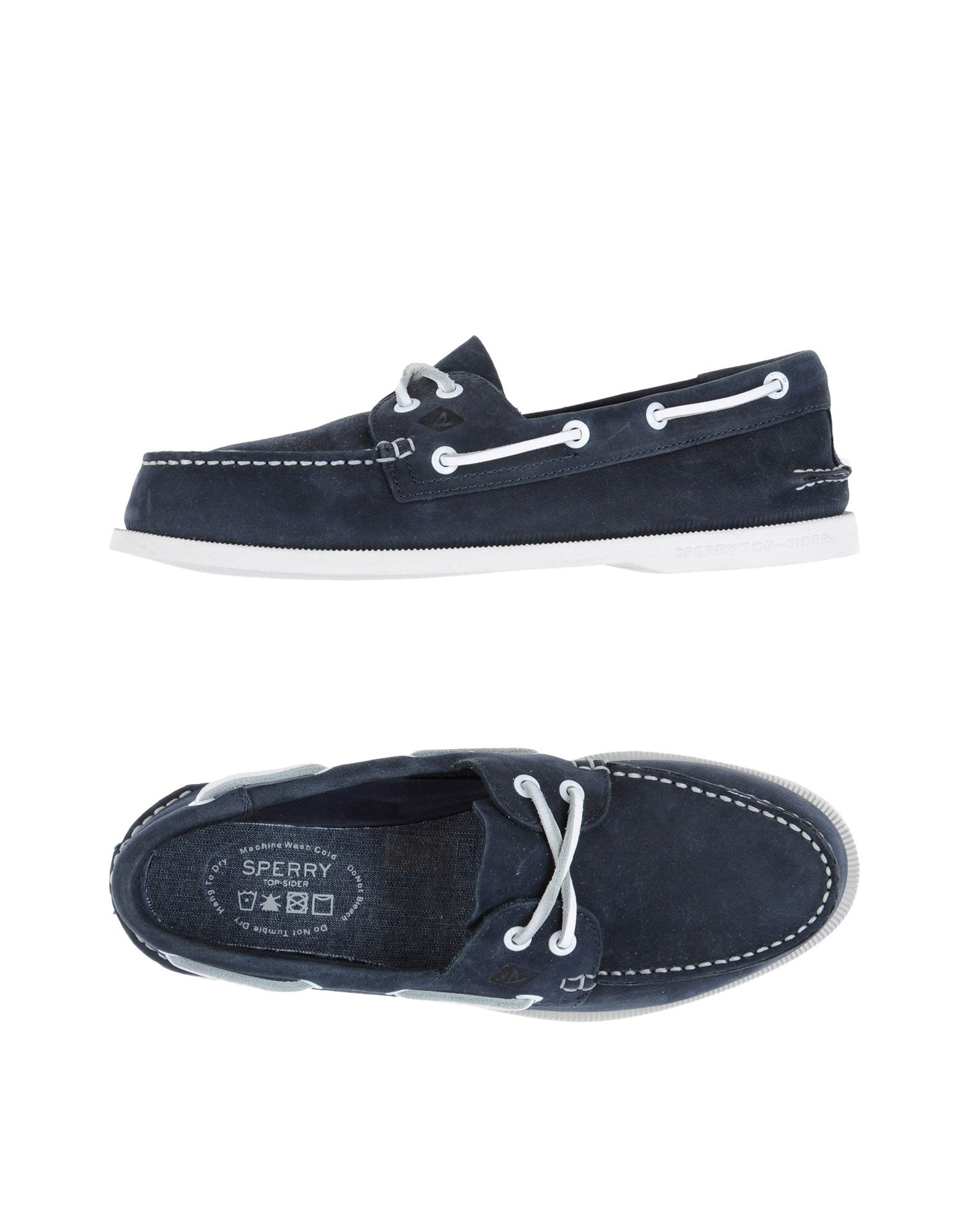 Sperry Top-Sider Loafers Loafers - Men Sperry Top-Sider Loafers Loafers online on  United Kingdom - 11239884HR 9f2424
