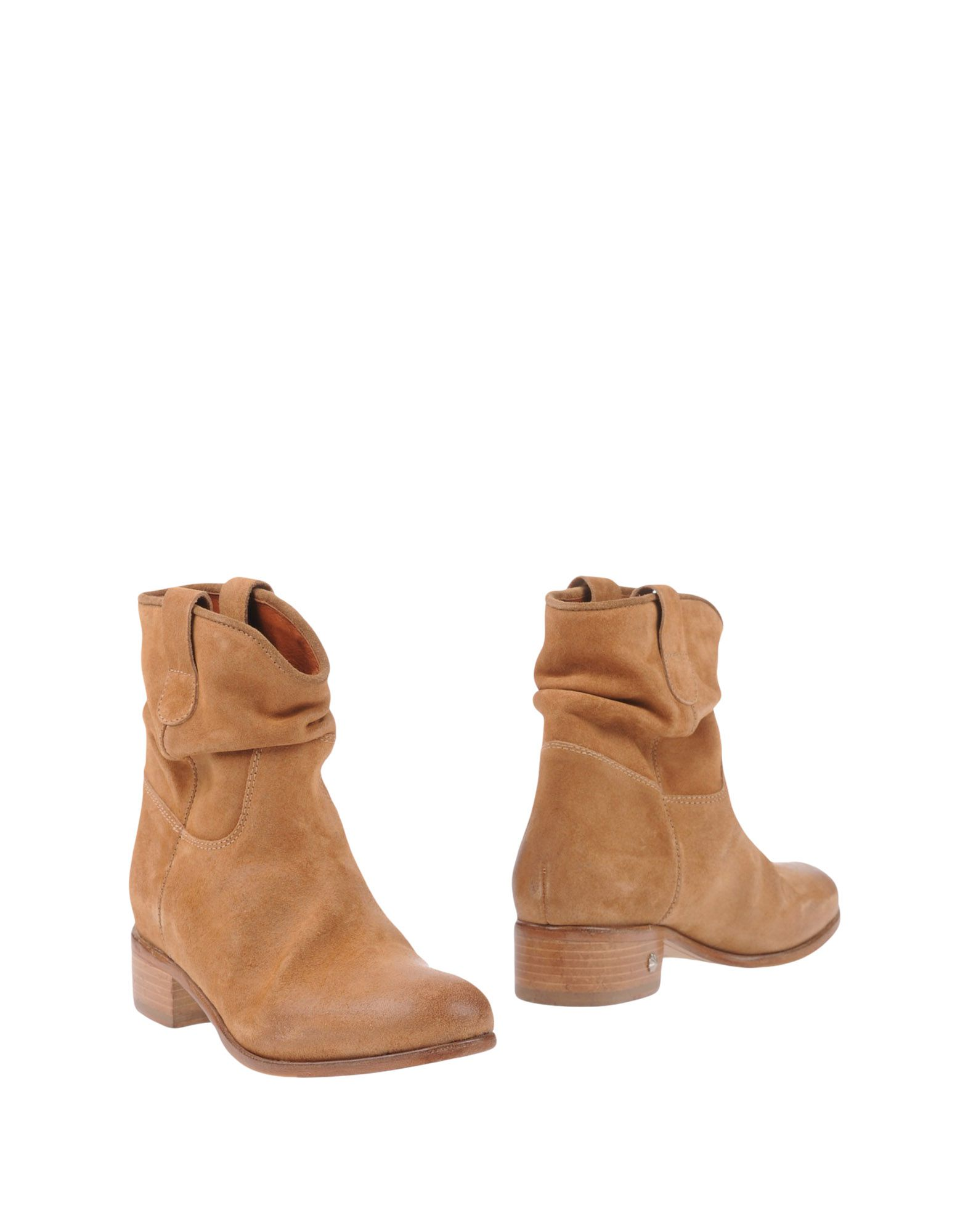 Gut um billige Stiefelette Schuhe zu tragenEl Campero Stiefelette billige Damen  11239918JI 14e85f