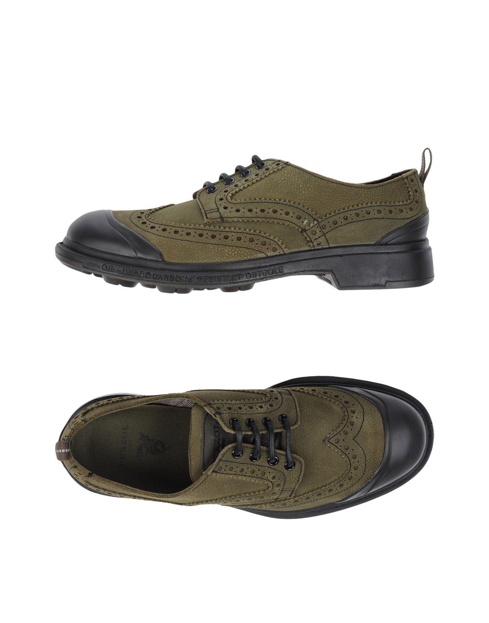 Rabatt 1951 echte Schuhe Pezzol  1951 Rabatt Schnürschuhe Herren  11239947SG f142a5
