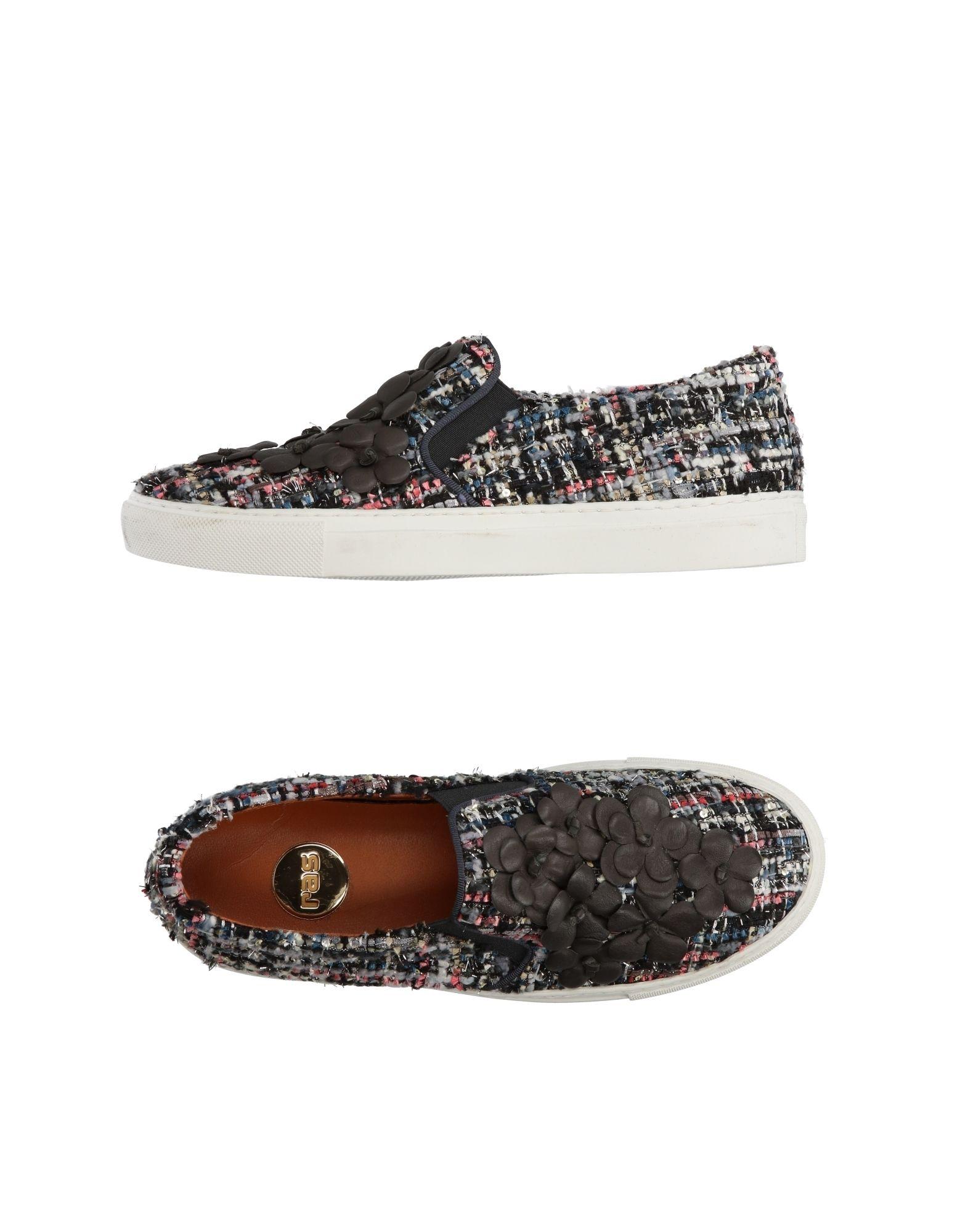 Moda Sneakers Ras Donna - 11240029QH