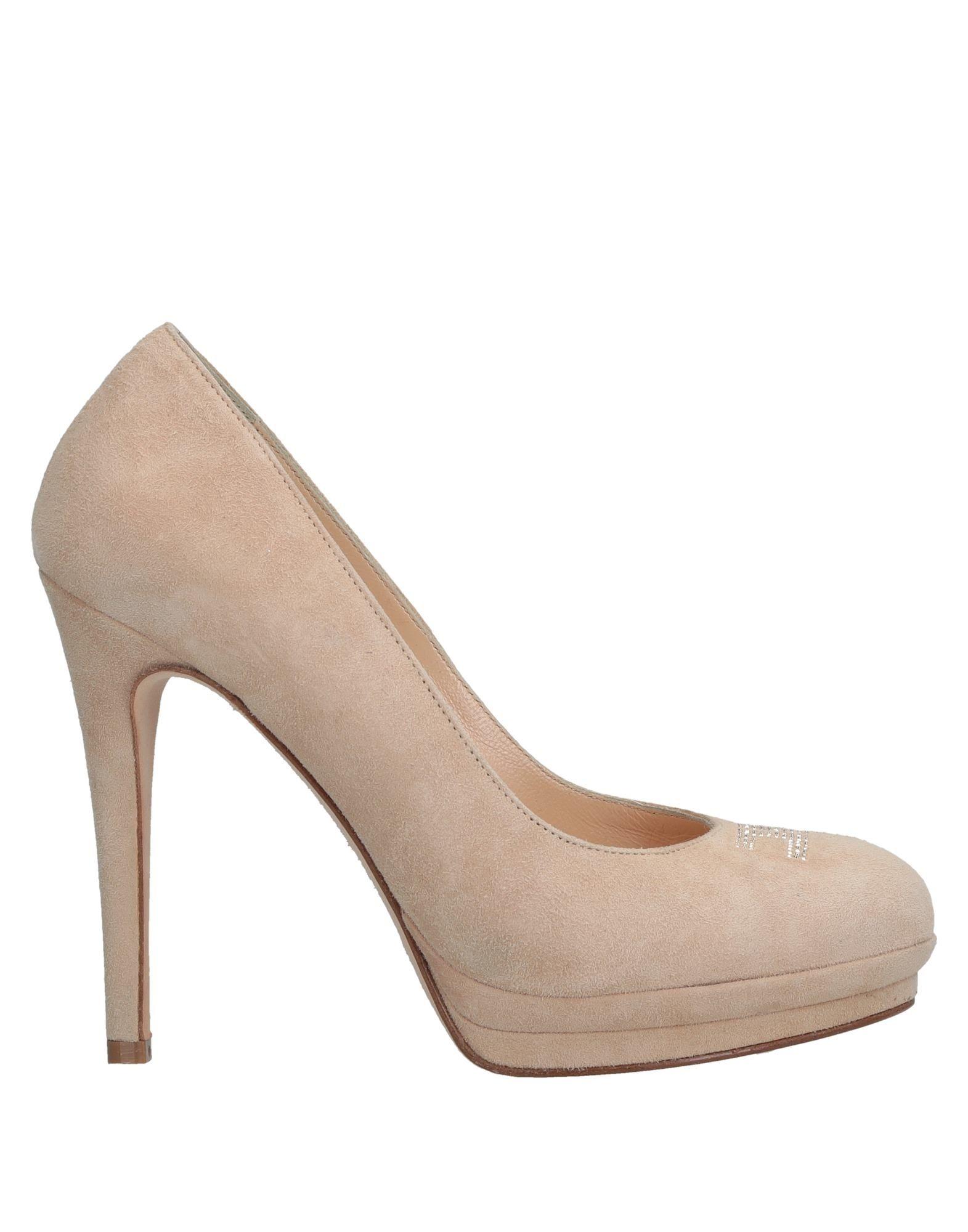 Rabatt Schuhe Elisabetta Franchi Pumps Damen  11240039TT