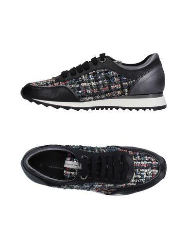 Tosca Blu Shoes Sneakers Donna Scarpe Nero