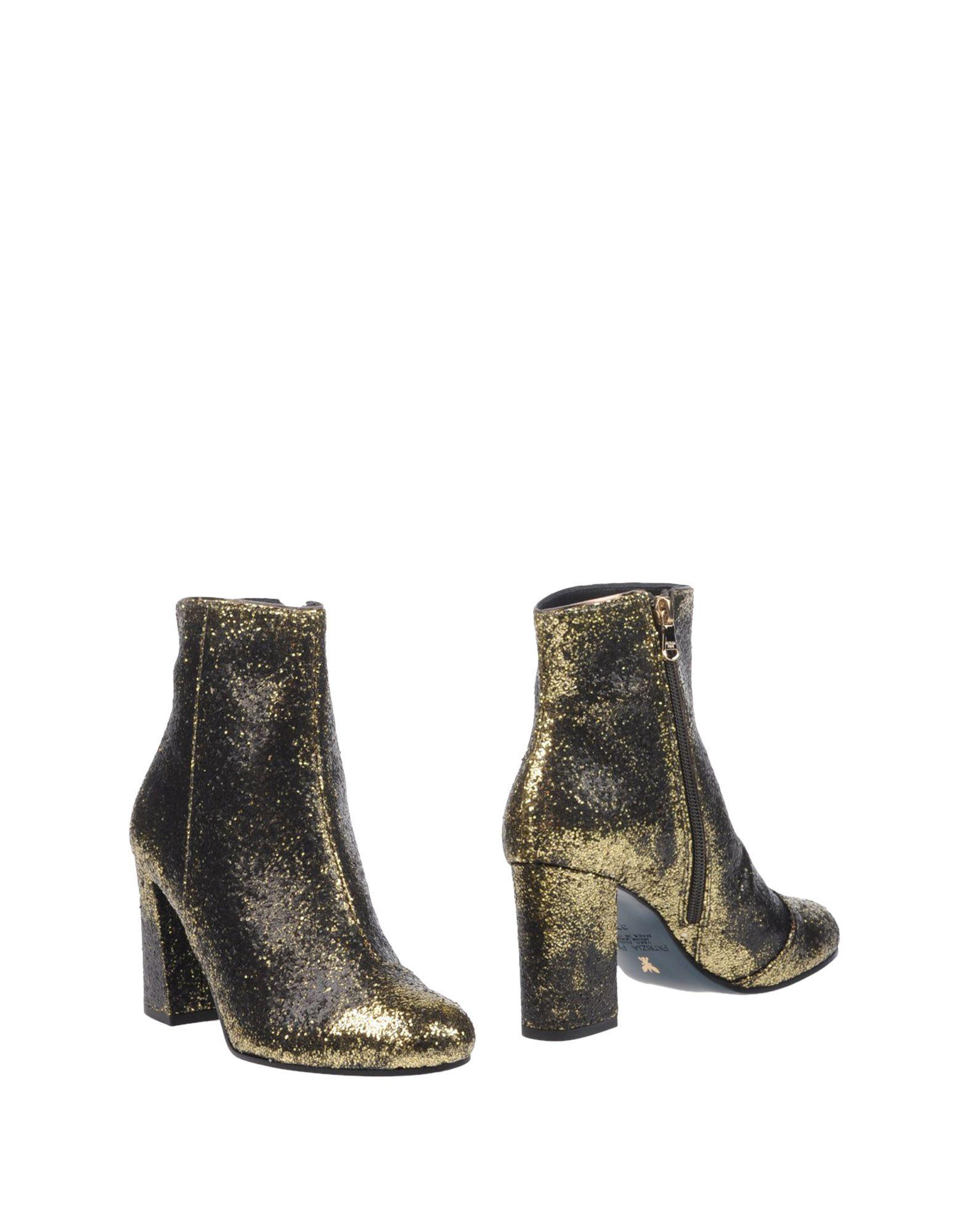 Patrizia Pepe Stiefelette Damen  11240070FWGut aussehende strapazierfähige Schuhe