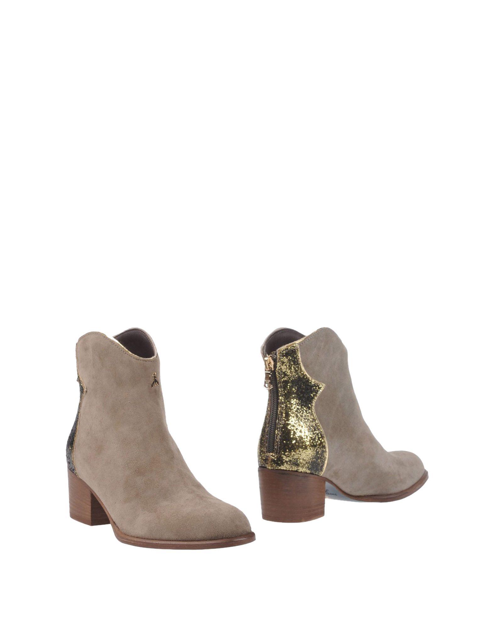 Patrizia Pepe Stiefelette Damen  aussehende 11240080CCGut aussehende  strapazierfähige Schuhe b4dd4e