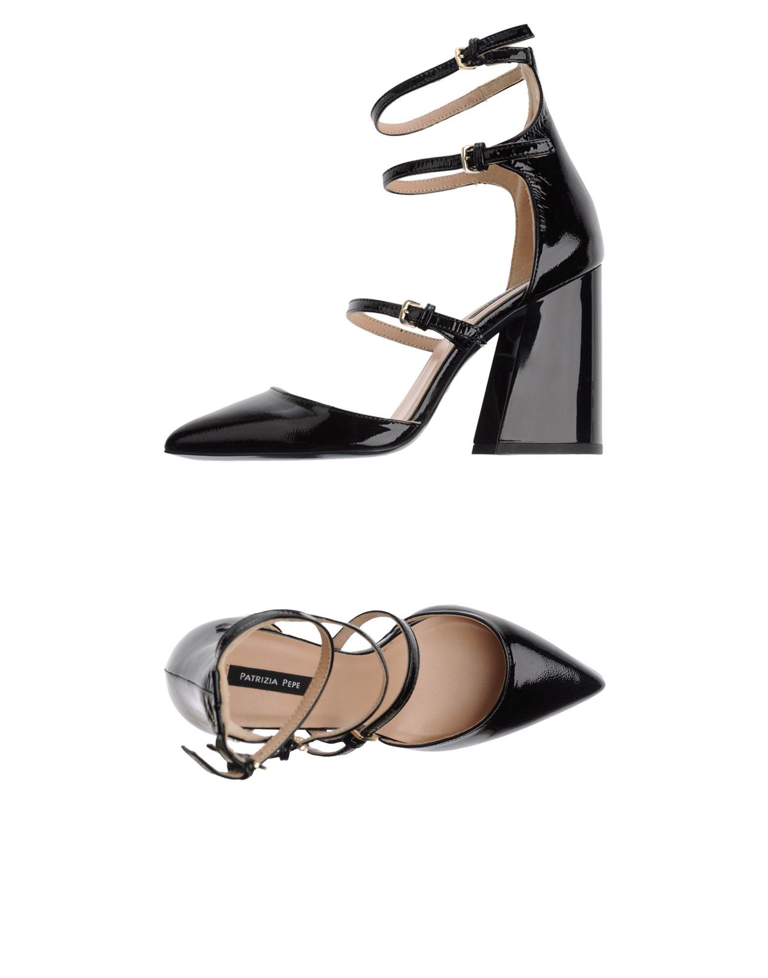 Stilvolle billige Schuhe Damen Patrizia Pepe Pumps Damen Schuhe  11240102VL 723990