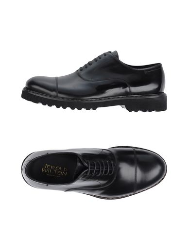 cheap sale low shipping fee clearance online amazon J.WILTON Laced shoes new cheap price 2014 newest for sale Manchester 19ZKGqt