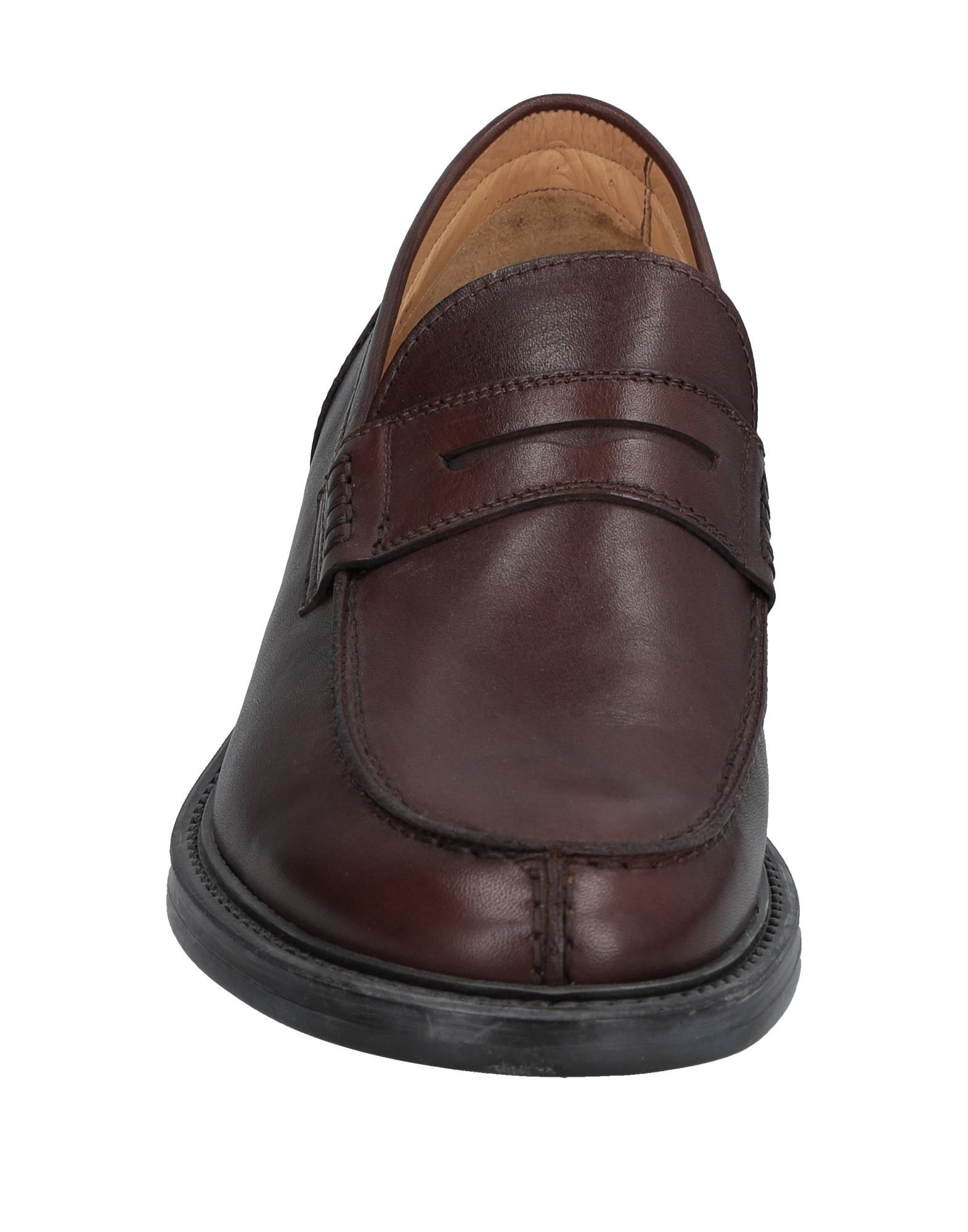 Rabatt echte Mokassins Schuhe Anderson Mokassins echte Herren  11240167WU 01c0f9