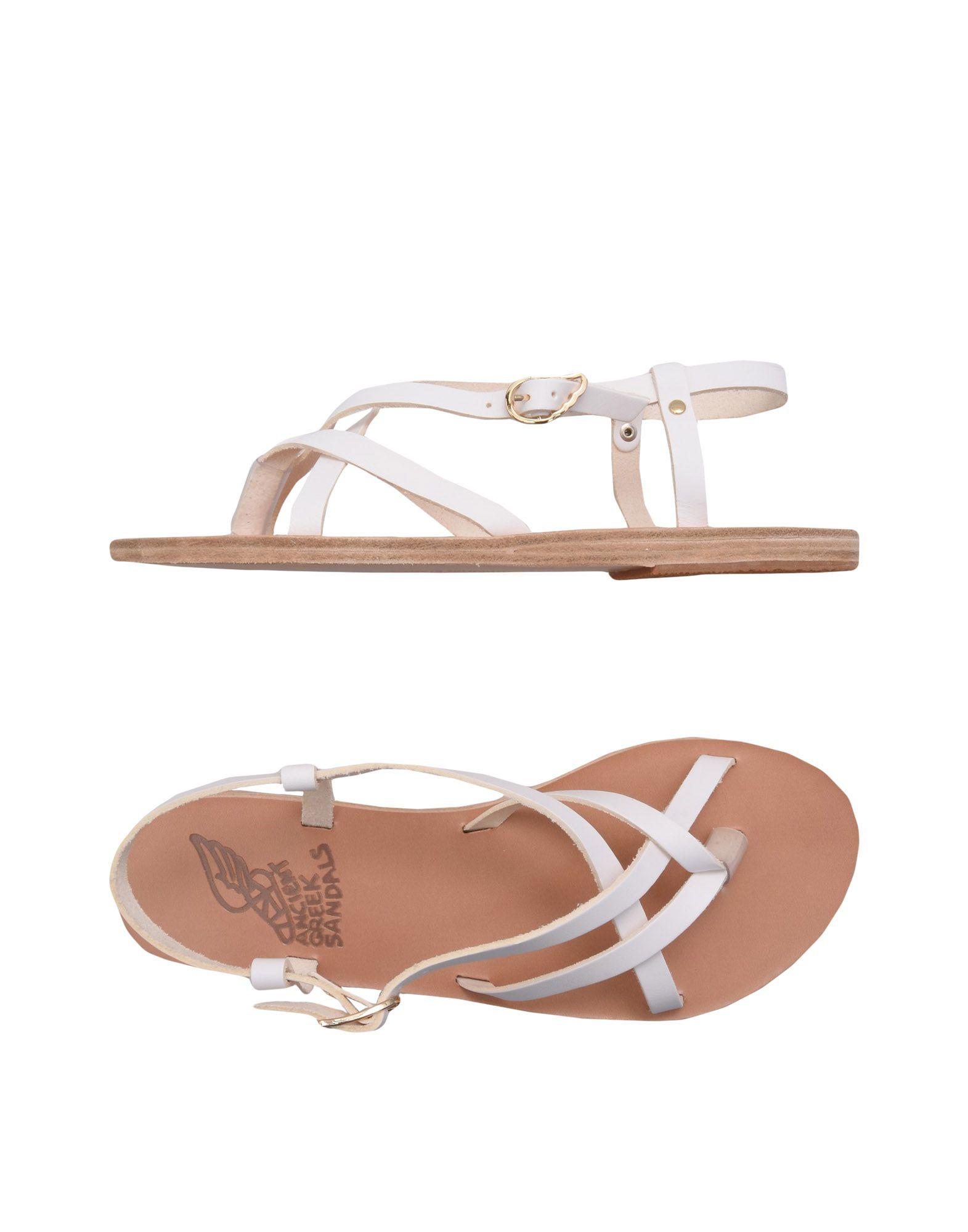 Ancient Greek Sandals Dianetten Damen  Schuhe 11240183XI Gute Qualität beliebte Schuhe  c4f61d