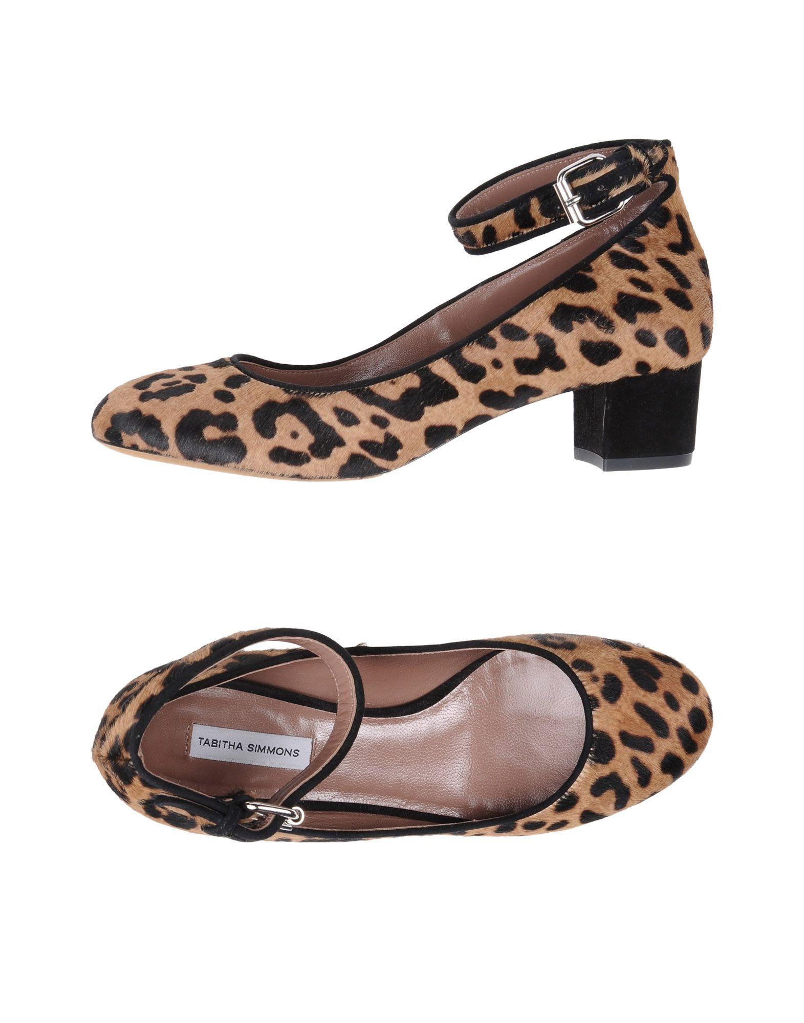 Rabatt Schuhe Tabitha Simmons  Pumps Damen  Simmons 11240198WL 432416