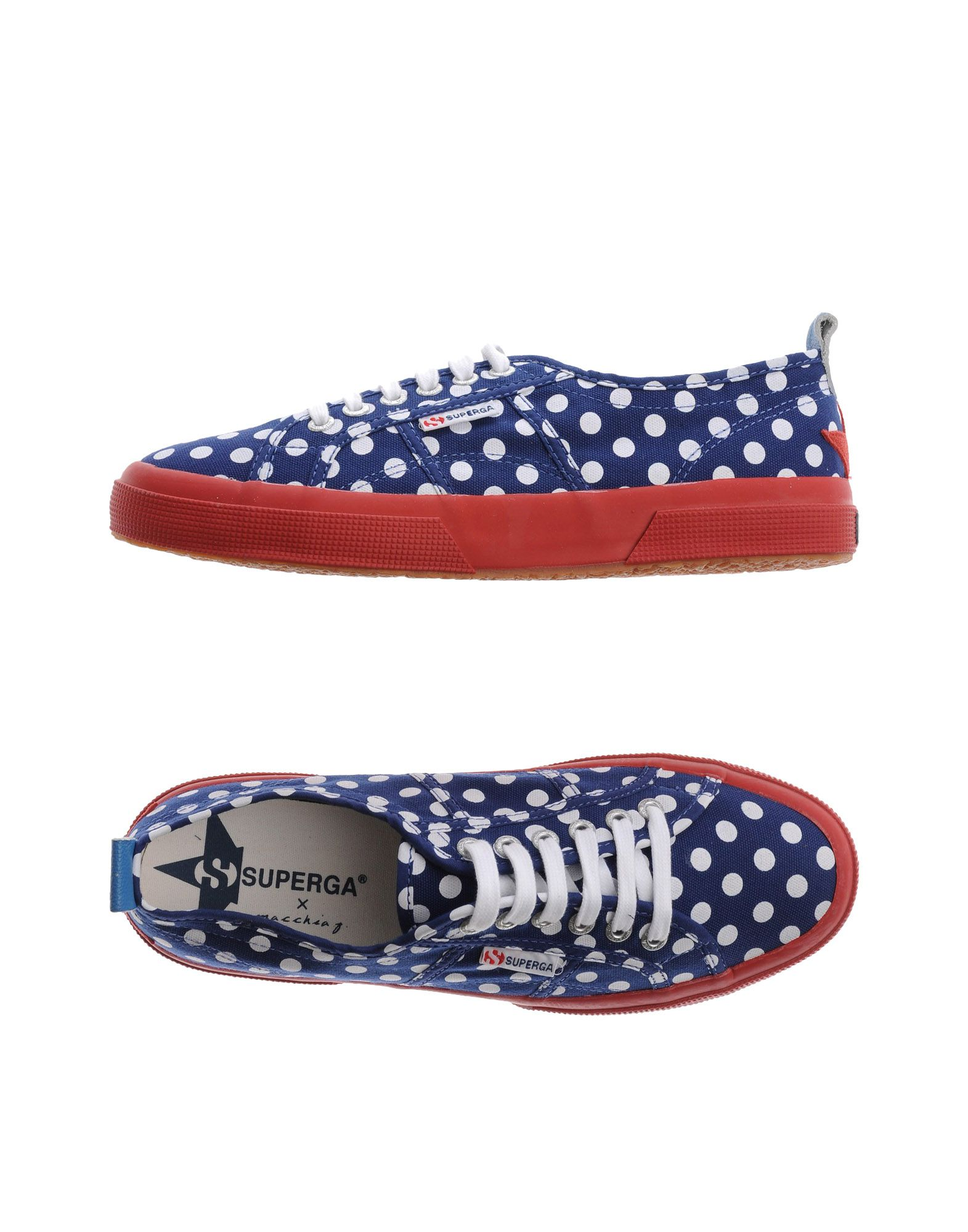 Superga® Per Macchia J Herren Sneakers Herren J  11240419RX Heiße Schuhe 2b16bf