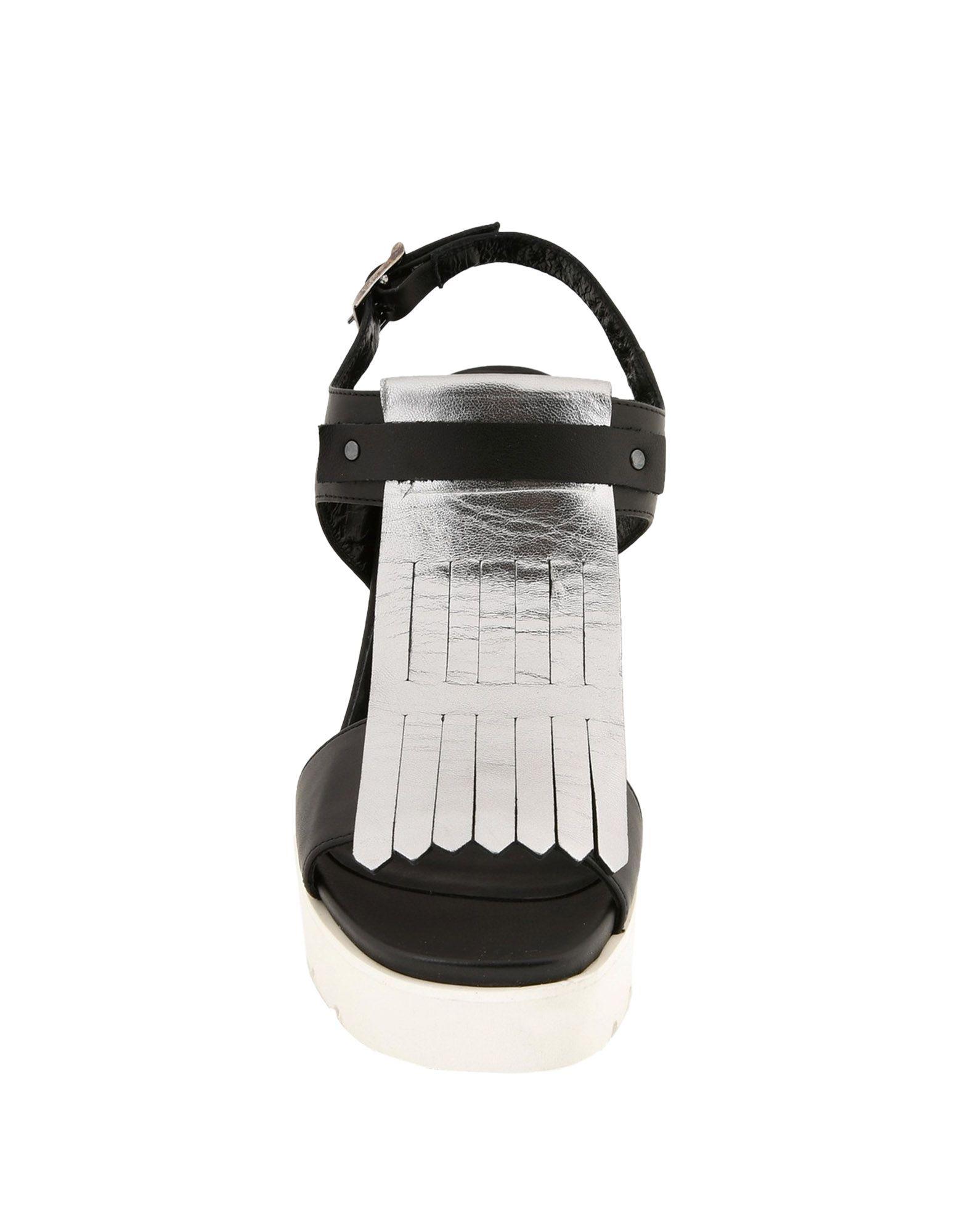 Pierre Darré Sandalen Sandalen Darré Damen 11240469OP Gute Qualität beliebte Schuhe 70093a