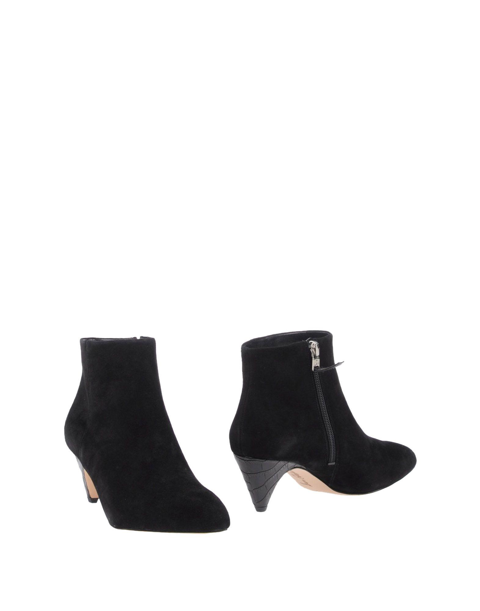 Gut um Stiefelette billige Schuhe zu tragenSam Edelman Stiefelette um Damen  11240495FM 394115