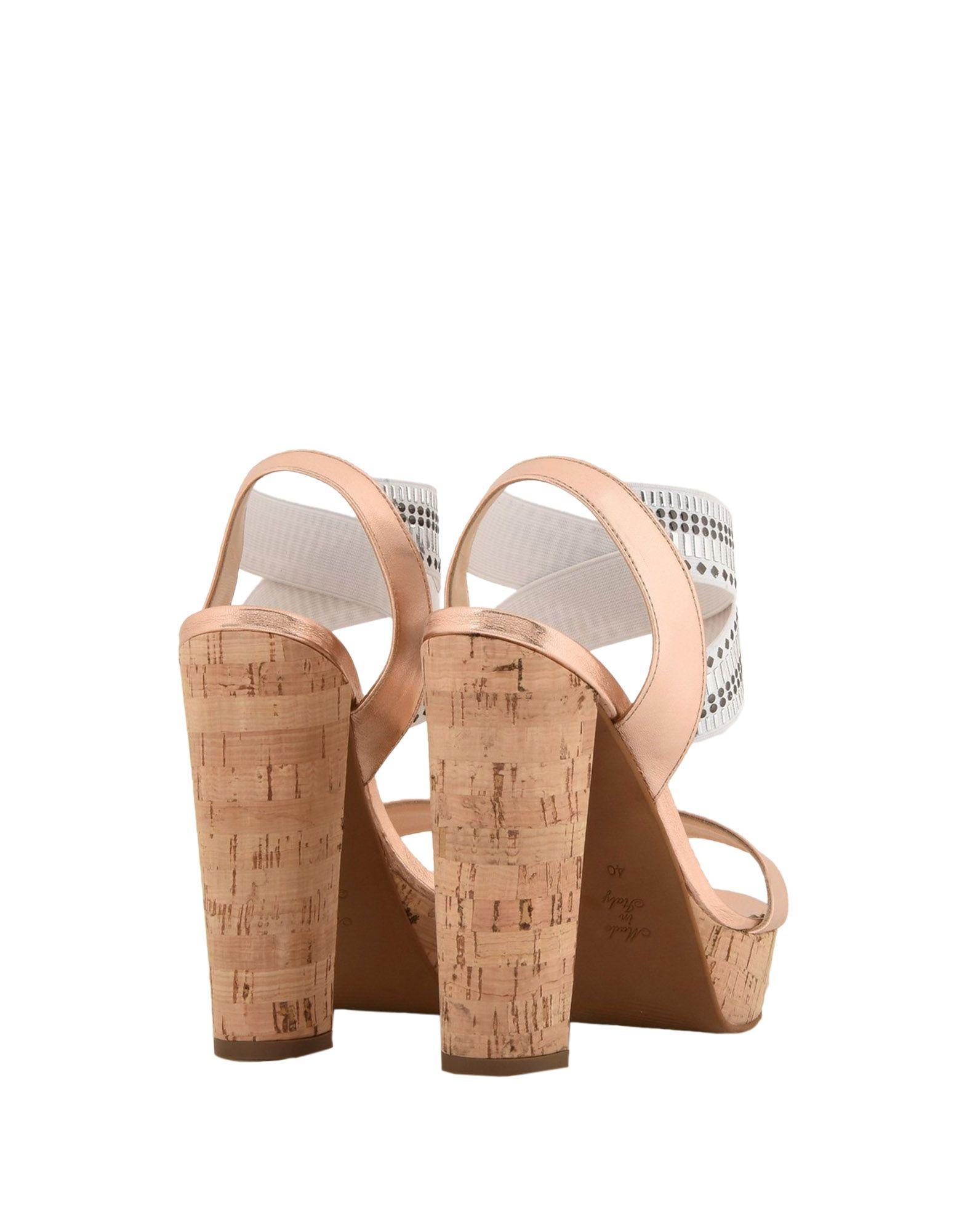 Pierre Darré Sandalen Damen 11240528AC Gute beliebte Qualität beliebte Gute Schuhe c41374