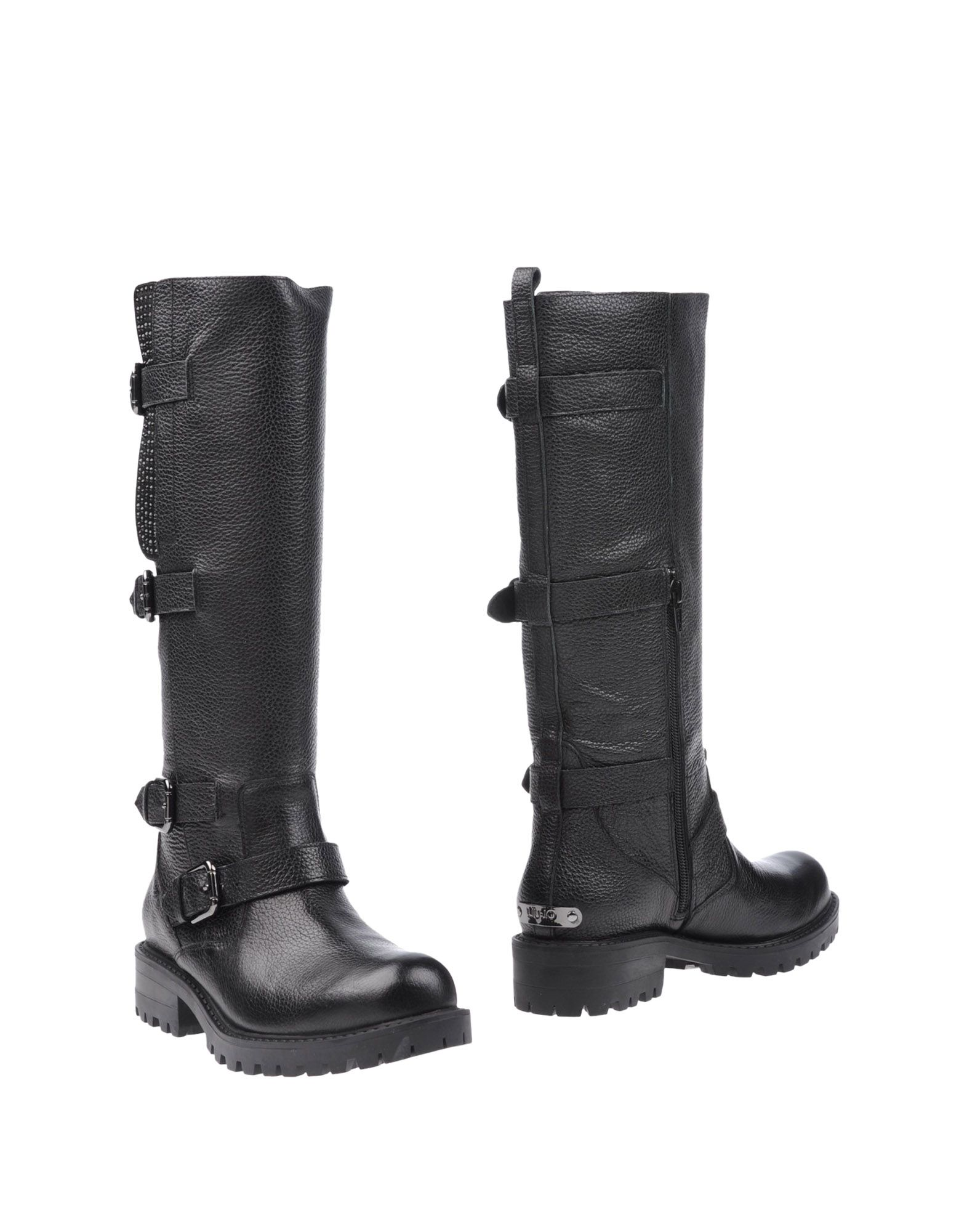 Liu •Jo Shoes Stiefel Damen Schuhe  11240571BJGut aussehende strapazierfähige Schuhe Damen b97ec8