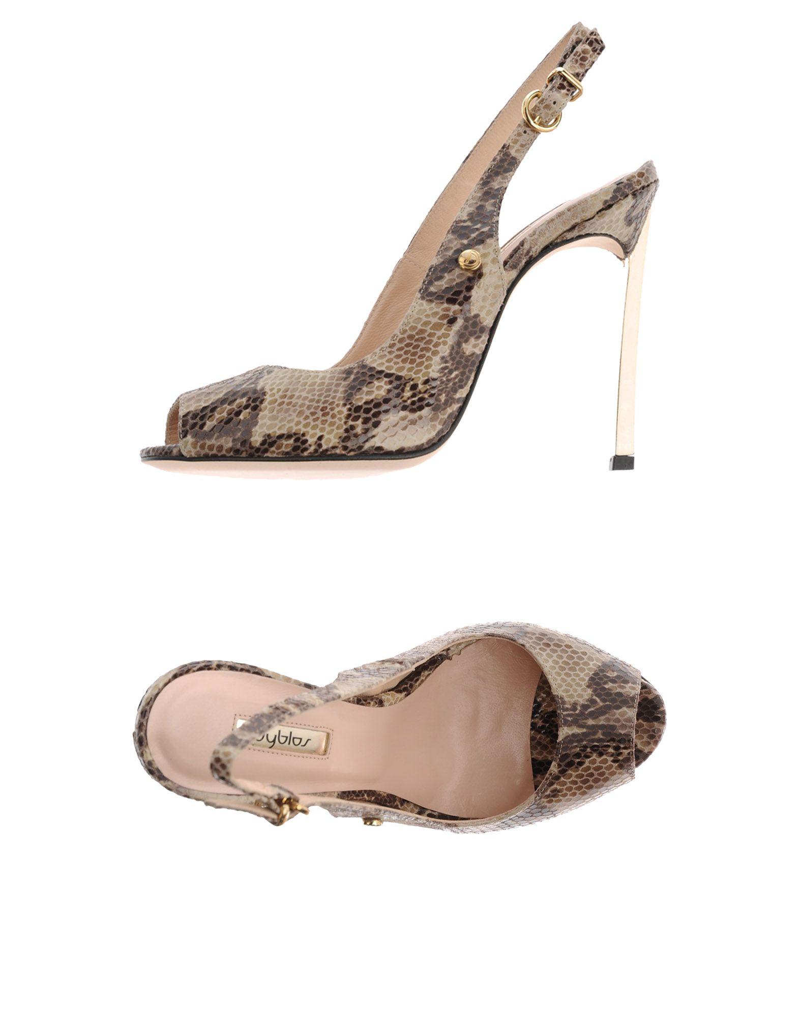 Sandales Byblos Femme - Sandales Byblos sur