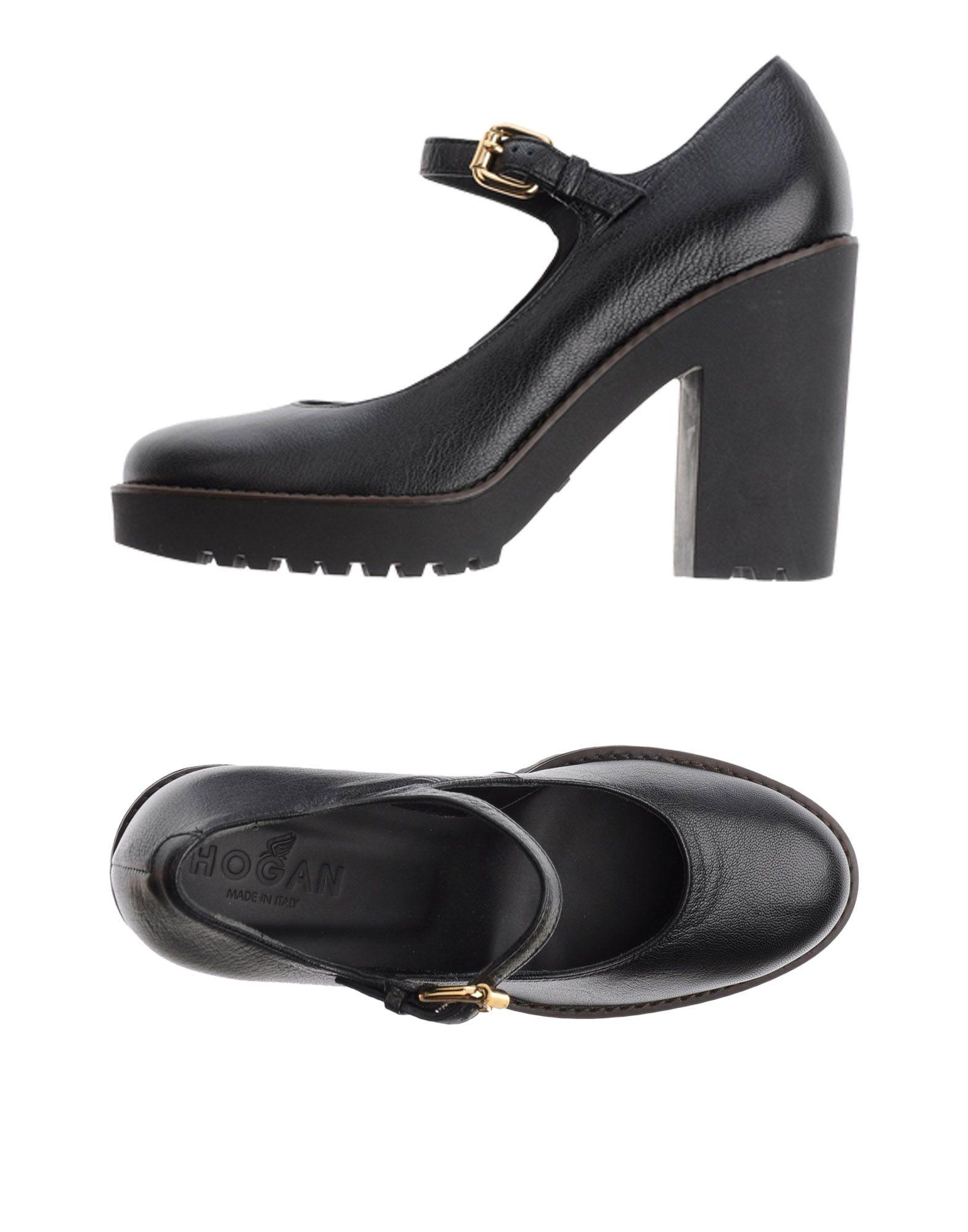 Hogan Hogan  Pumps Damen  11240591XK Heiße Schuhe 15cf93