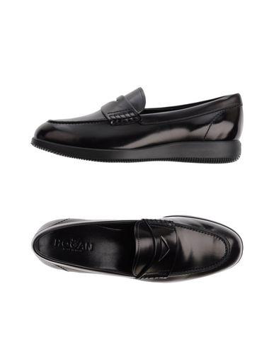 Los últimos zapatos de descuento para Hogan hombres y mujeres Mocasín Hogan para Mujer - Mocasines Hogan - 11240611NO Negro 4275eb