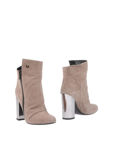 FOOTWEAR - Ankle boots Byblos Discount The Cheapest Sale Outlet Footlocker Finishline Buy Cheap Affordable Clearance Cheap Online Wysv38WlN6