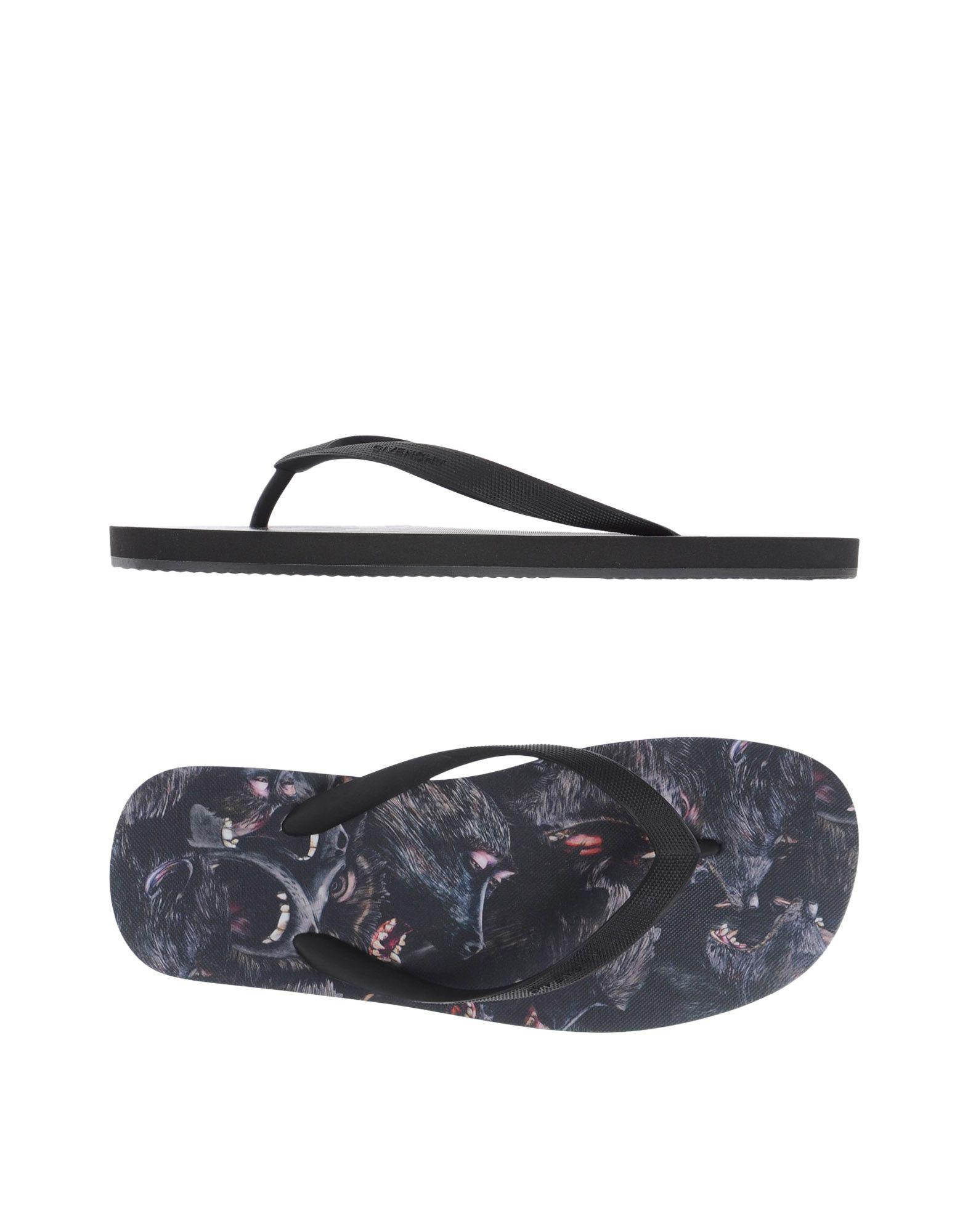 Givenchy Dianetten Herren  beliebte 11240660UD Gute Qualität beliebte  Schuhe ea1b77