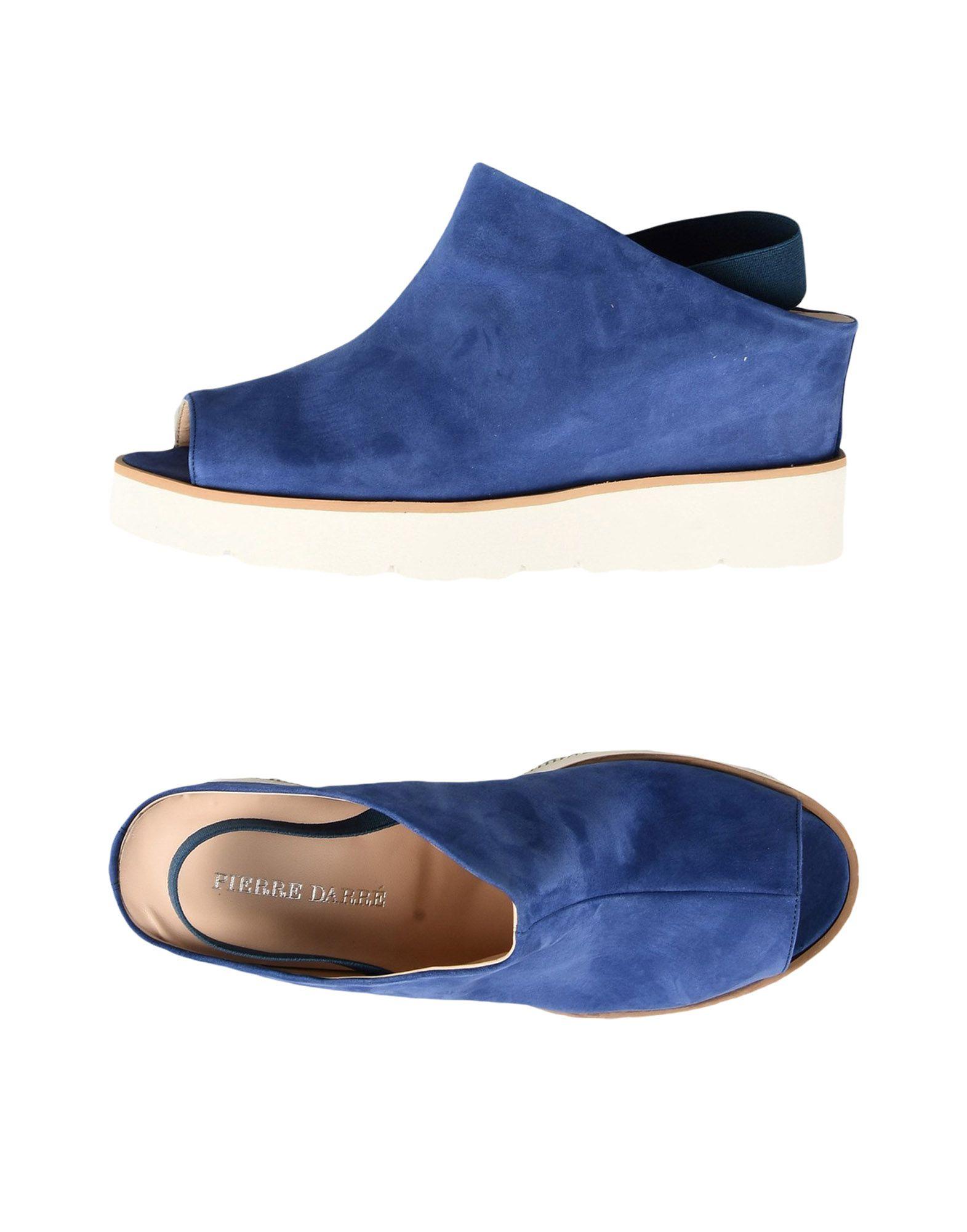 Pierre Darré Sandalen Damen  11240747EQ Gute Qualität beliebte Schuhe