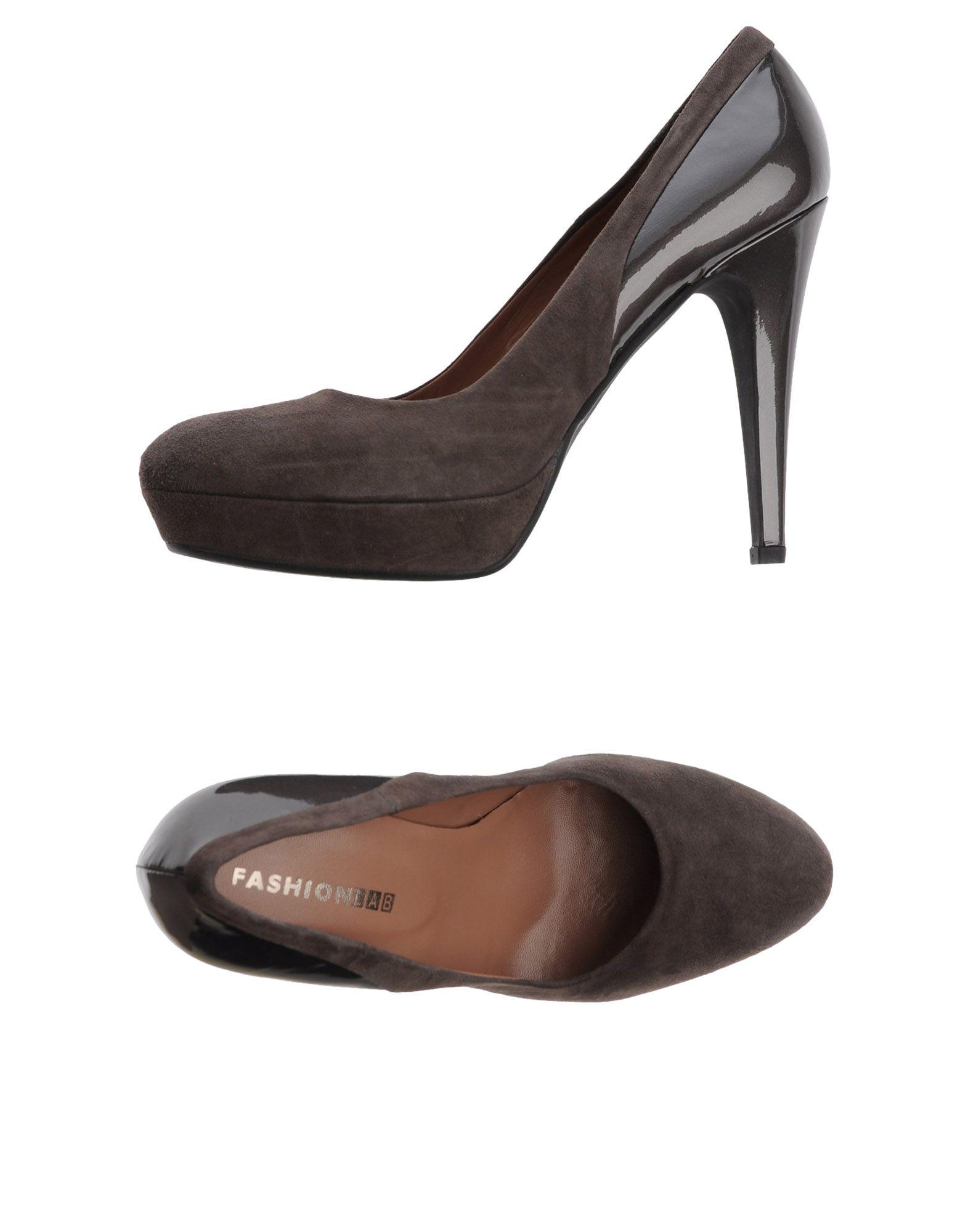 Escarpins Fashionlab Femme - Escarpins Fashionlab sur