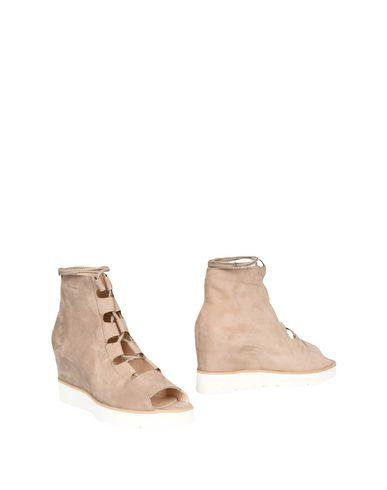 Los últimos zapatos de hombre y mujer Botín Pierre Darré Mujer - Botines Pierre Darré - 11240846XL Gris rosado
