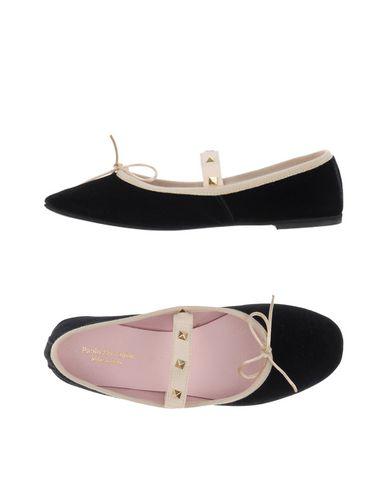 Los últimos zapatos de hombre mujer y mujer hombre Bailarina Paolo Simonini Mujer - Bailarinas Paolo Simonini - 11240873DX Negro ee9391