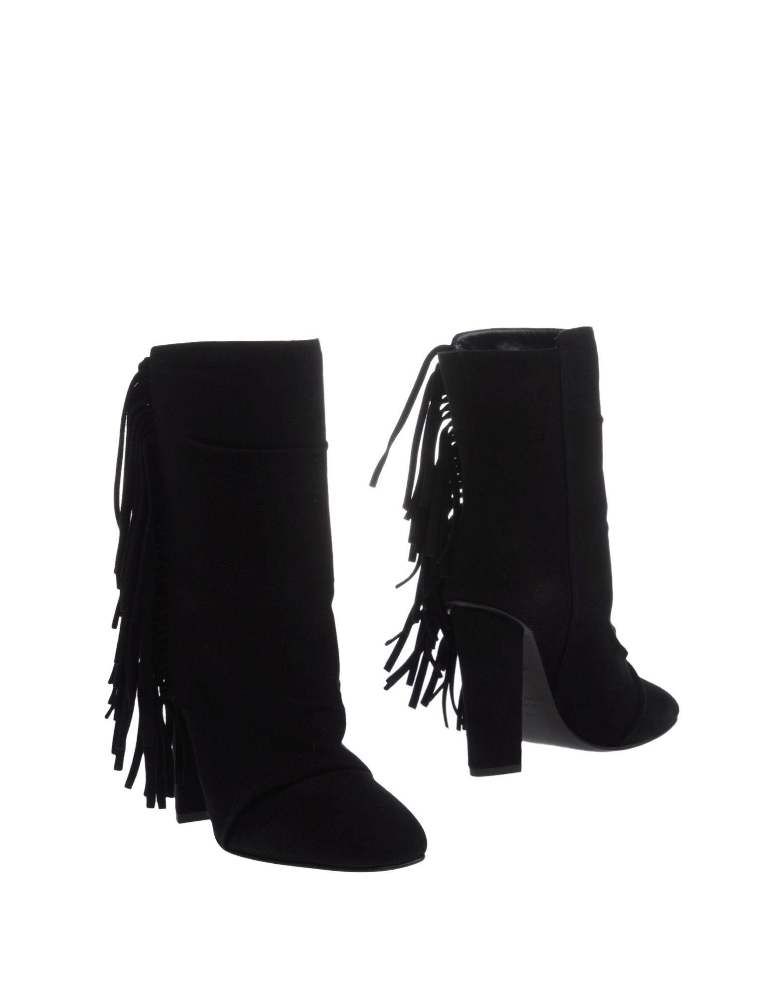 Giuseppe Zanotti Stiefelette Damen  11240903PMGünstige gut aussehende Schuhe