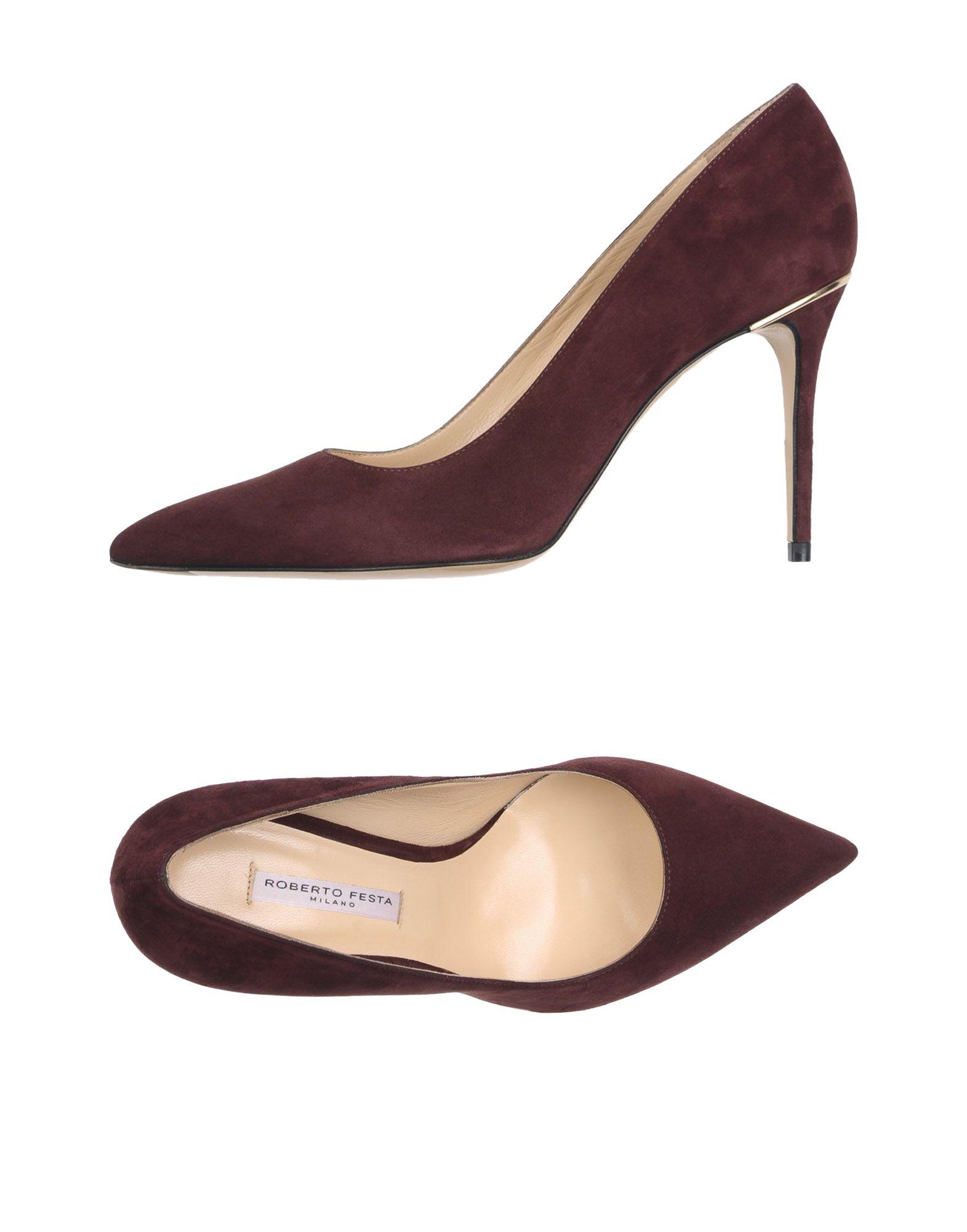 Stilvolle Pumps billige Schuhe Roberto Festa Pumps Stilvolle Damen  11240913XQ d41147