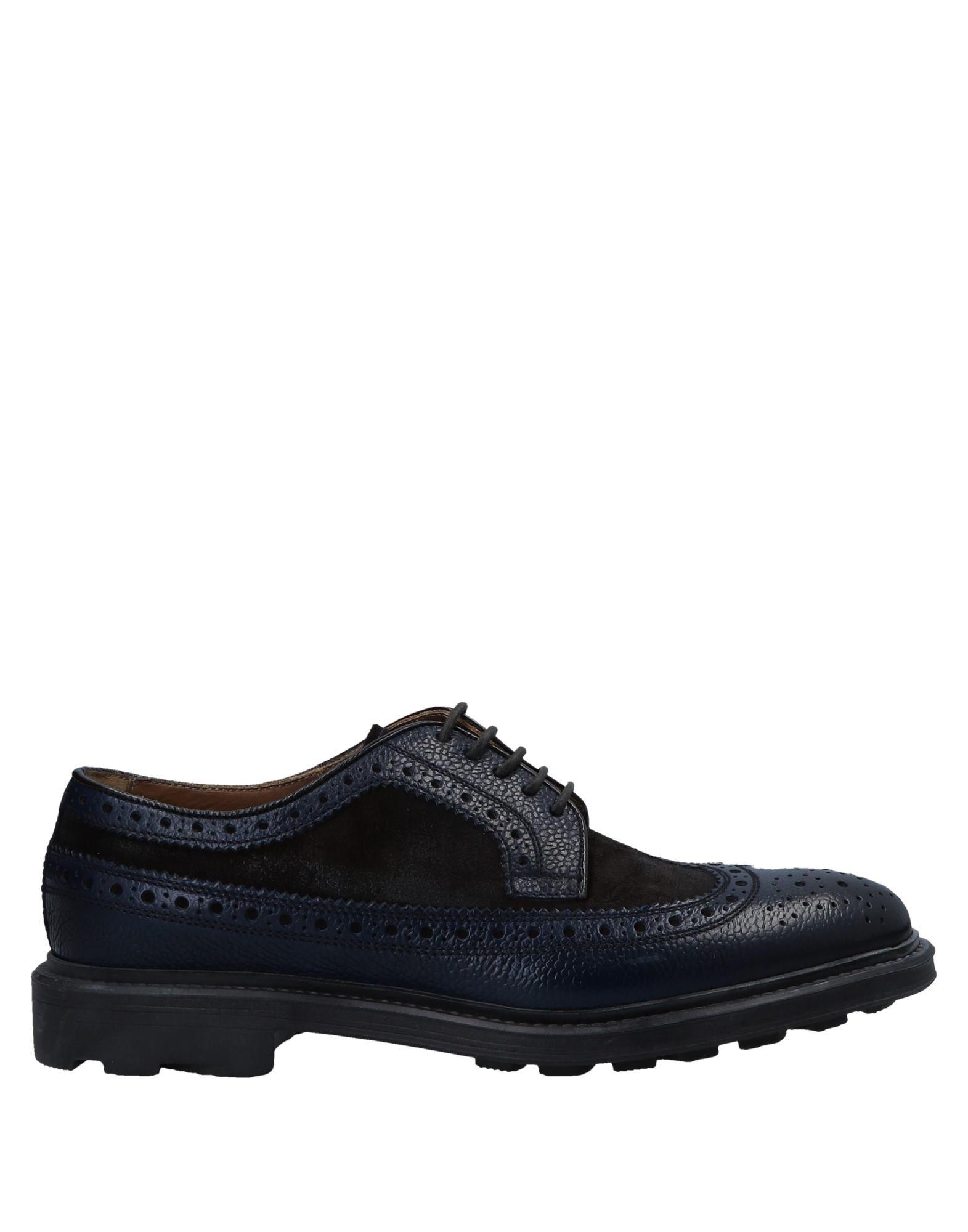 Doucal's Schnürschuhe Herren  11240941PT Gute Qualität beliebte Schuhe