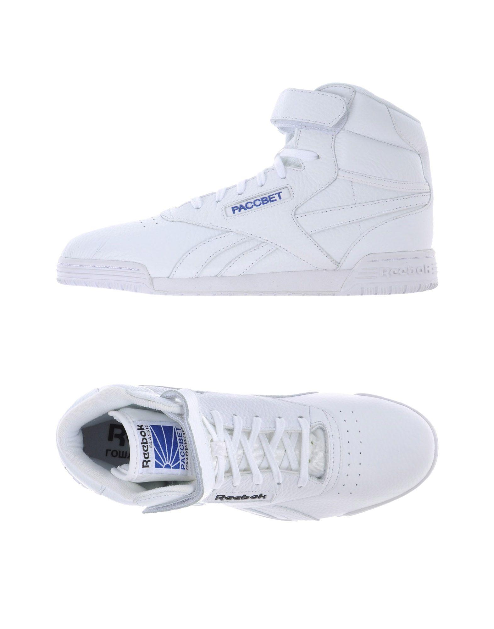 Gosha Rubchinskiy Sneakers Herren  11241021DU Gute Qualität beliebte Schuhe