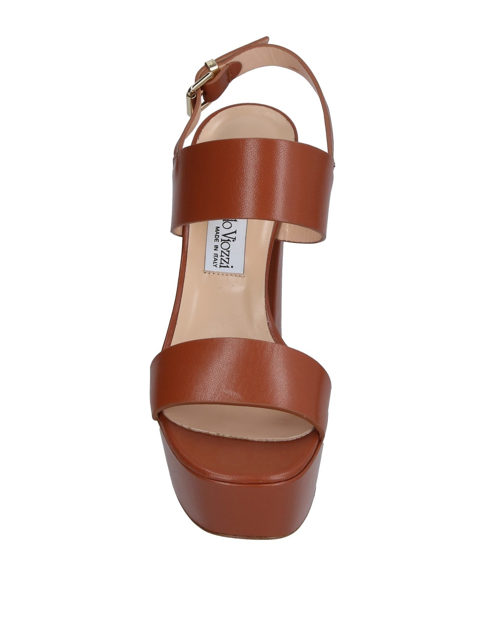Stilvolle billige Schuhe Giampaolo 11241022FO Viozzi Sandalen Damen  11241022FO Giampaolo 166dc9