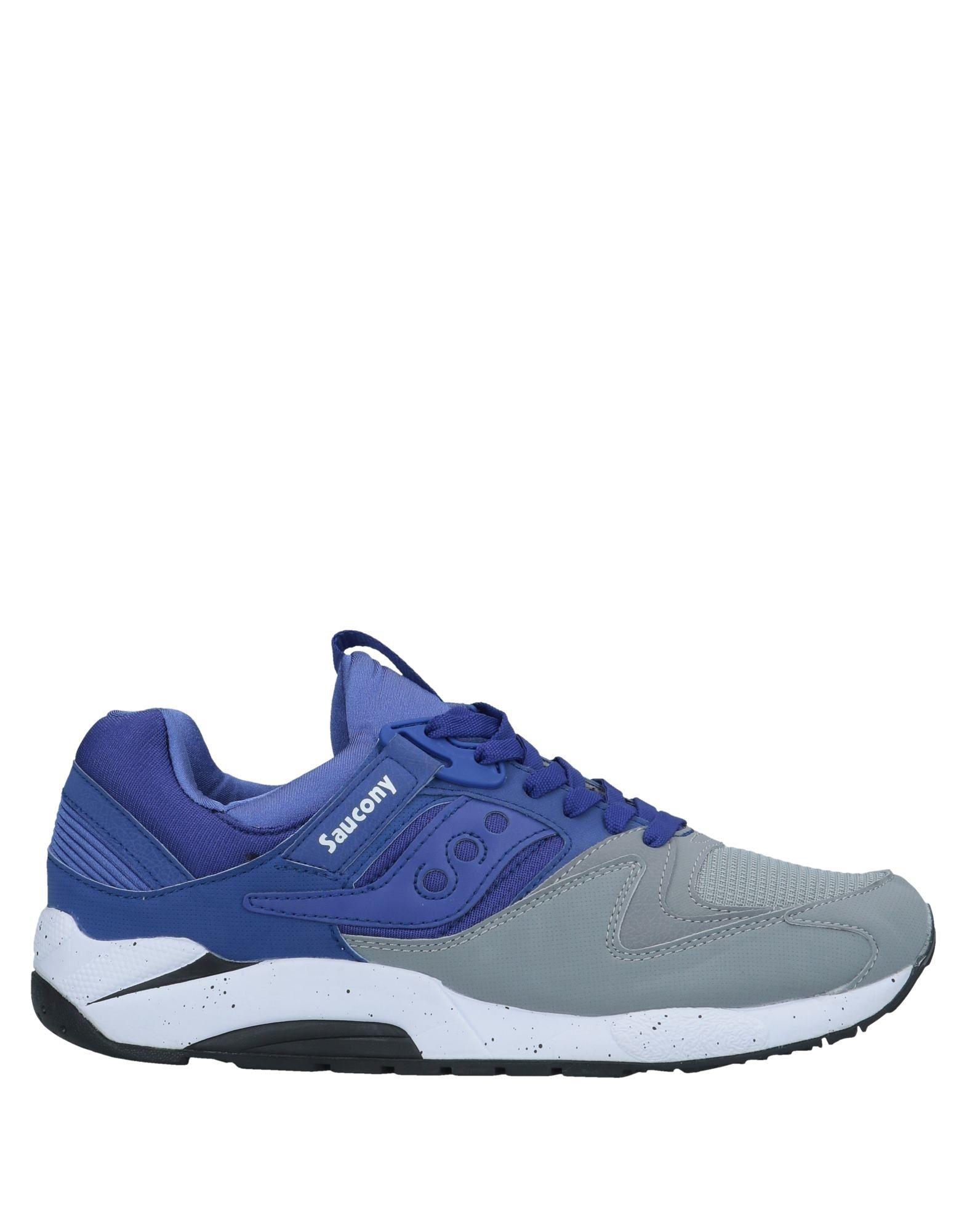 Rabatt echte 11241051MN Schuhe Saucony Sneakers Herren  11241051MN echte 0593b9