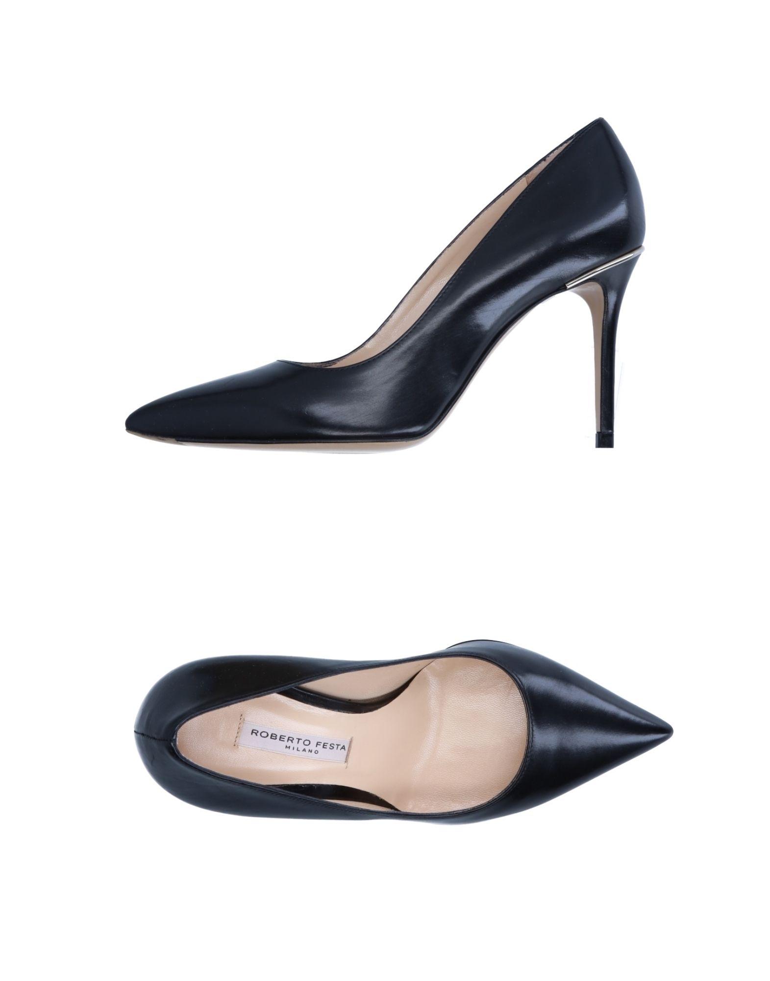 Roberto Festa Pumps Damen  11241069ESGut aussehende strapazierfähige Schuhe