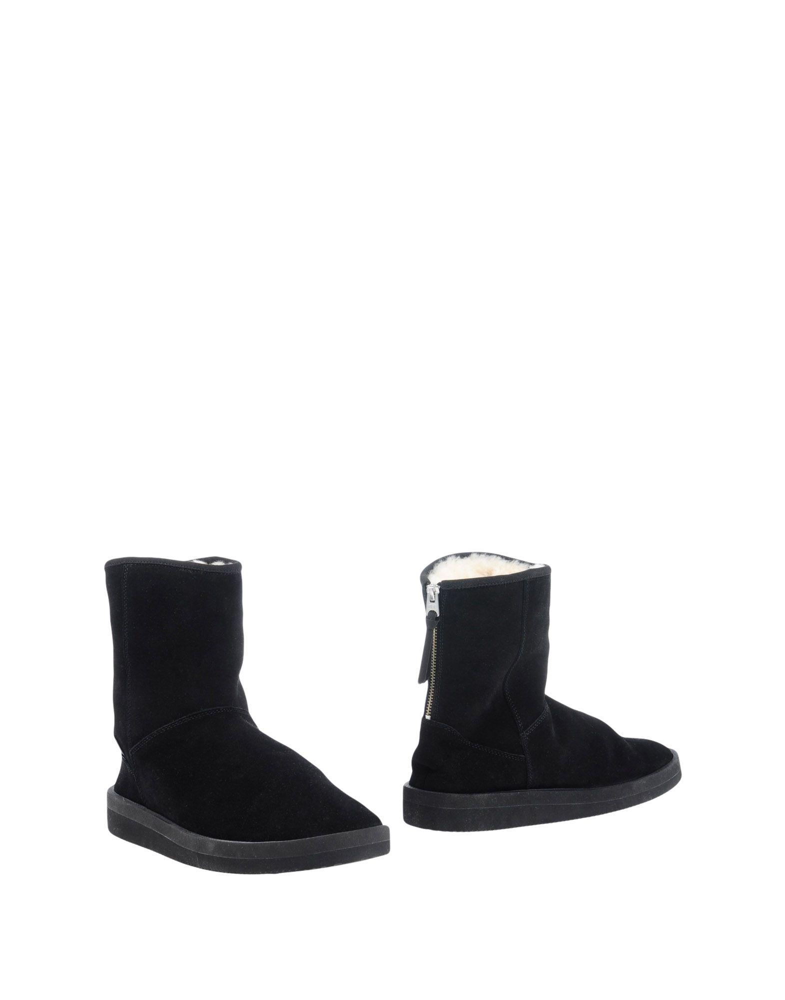 Rabatt Herren echte Schuhe Suicoke Stiefelette Herren Rabatt  11241070TJ d75b58