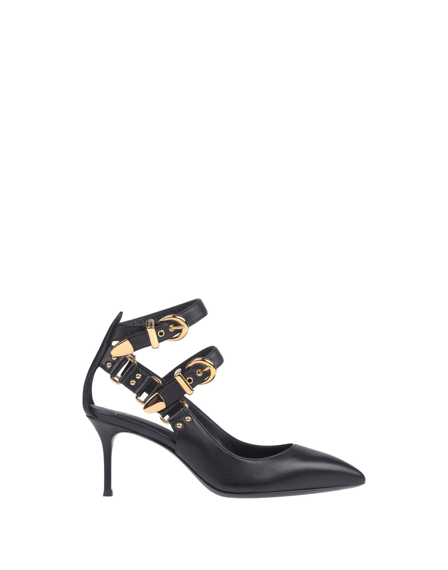 Giuseppe Damen Zanotti Pumps Damen Giuseppe  11241078MI Beliebte Schuhe 1f893b