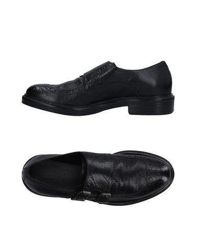 Zapatos con descuento Mocasín Hundred 100 Hombre - Mocasines Hundred 100 - 11241120IU Negro