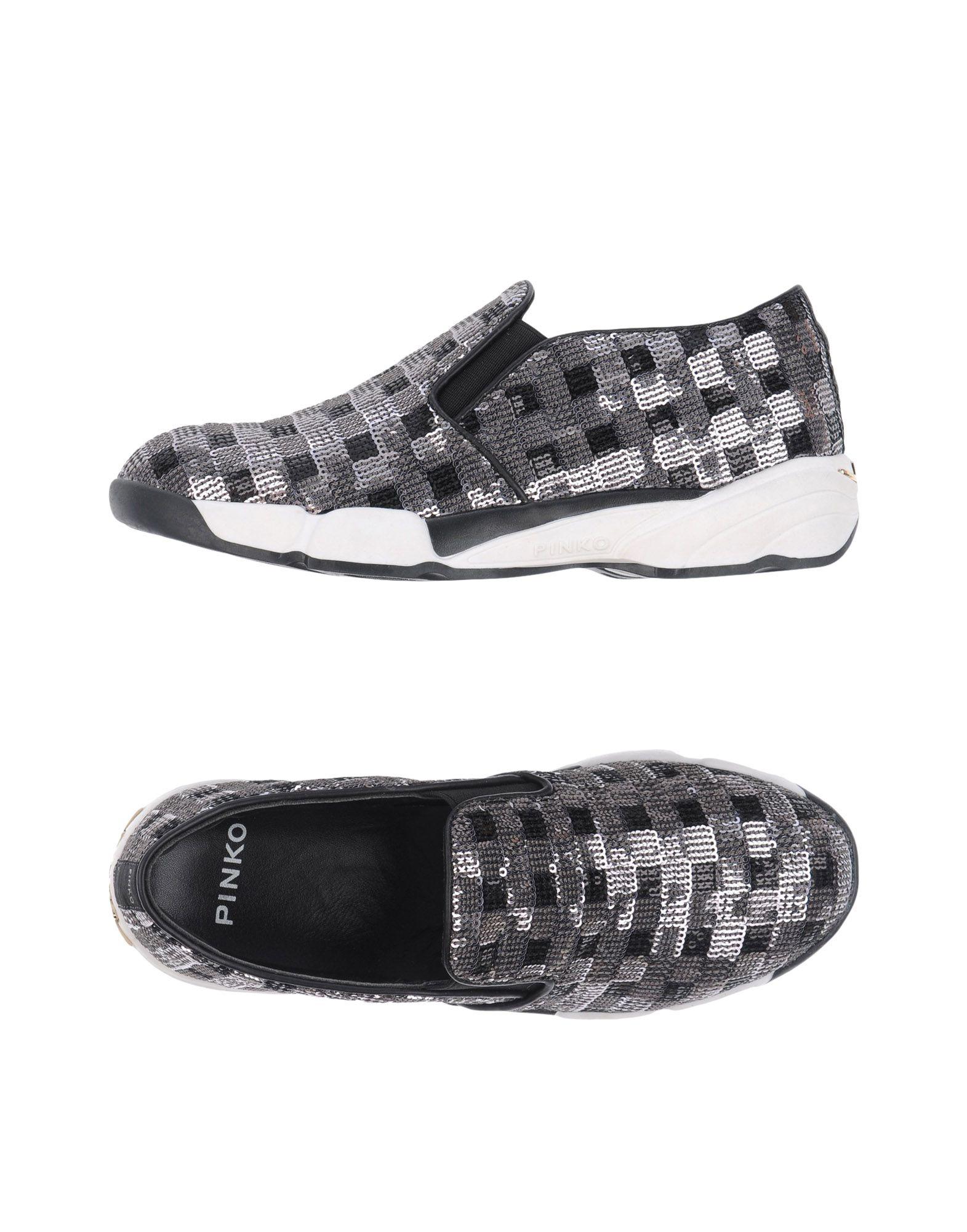 Pinko Sneakers Damen  11241209ED Gute Qualität beliebte Schuhe