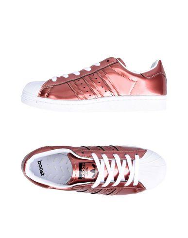 sports shoes acaa2 f1eed ADIDAS ORIGINALS. SUPERSTAR W