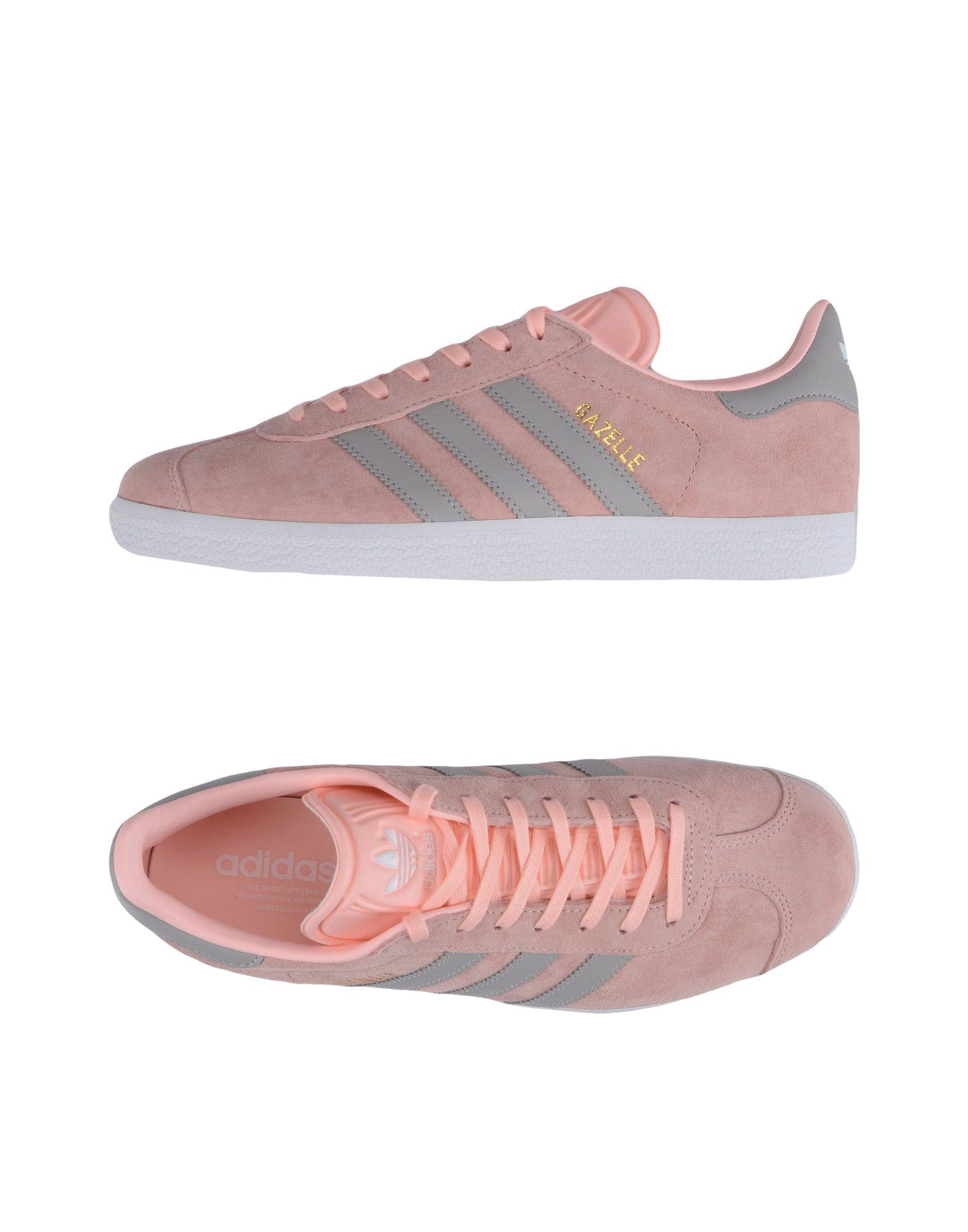 Sneakers Adidas Originals Gazelle W - Donna - 11241281DA