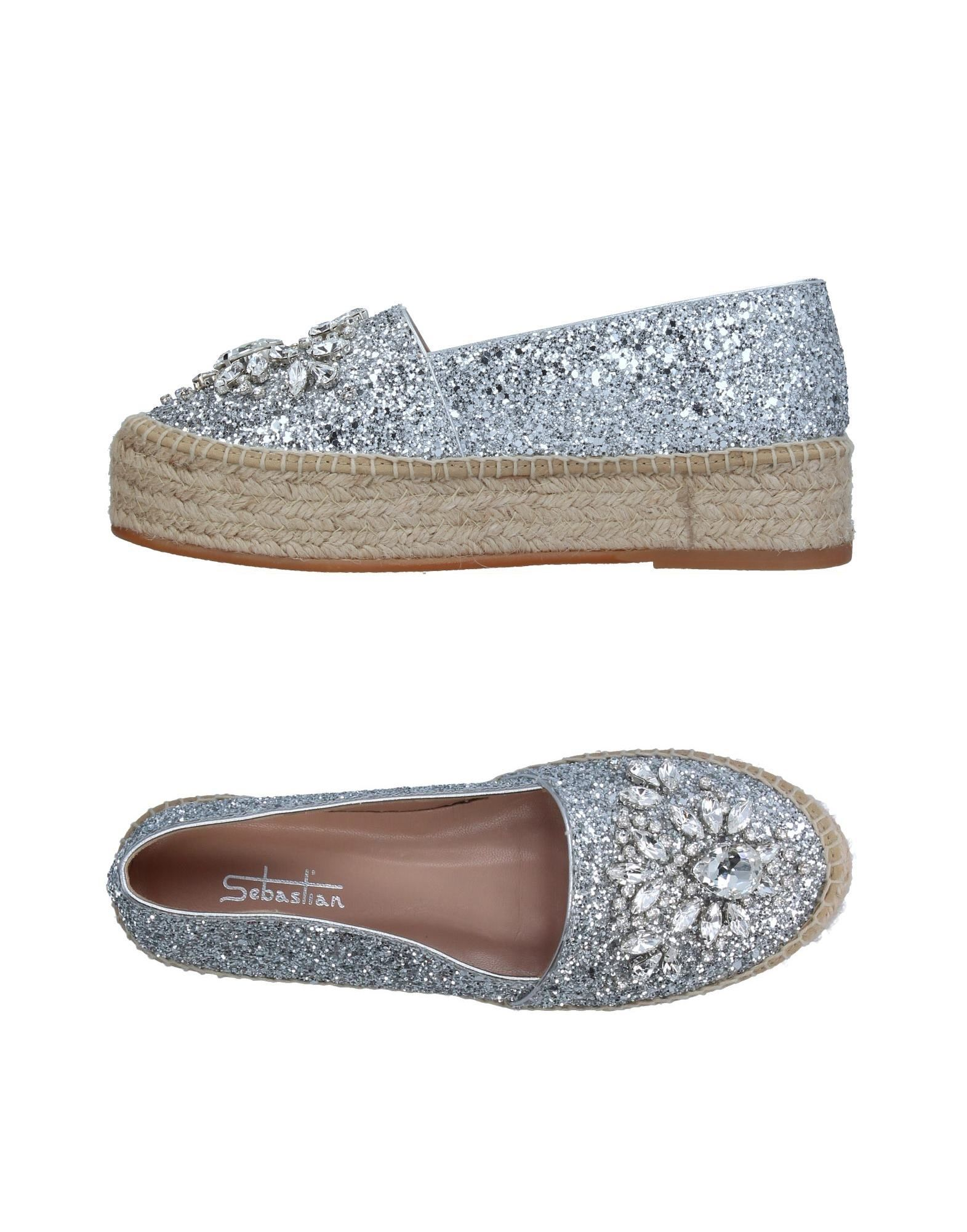 Haltbare Mode billige Schuhe Sebastian Espadrilles Damen  11241310UG Heiße Schuhe