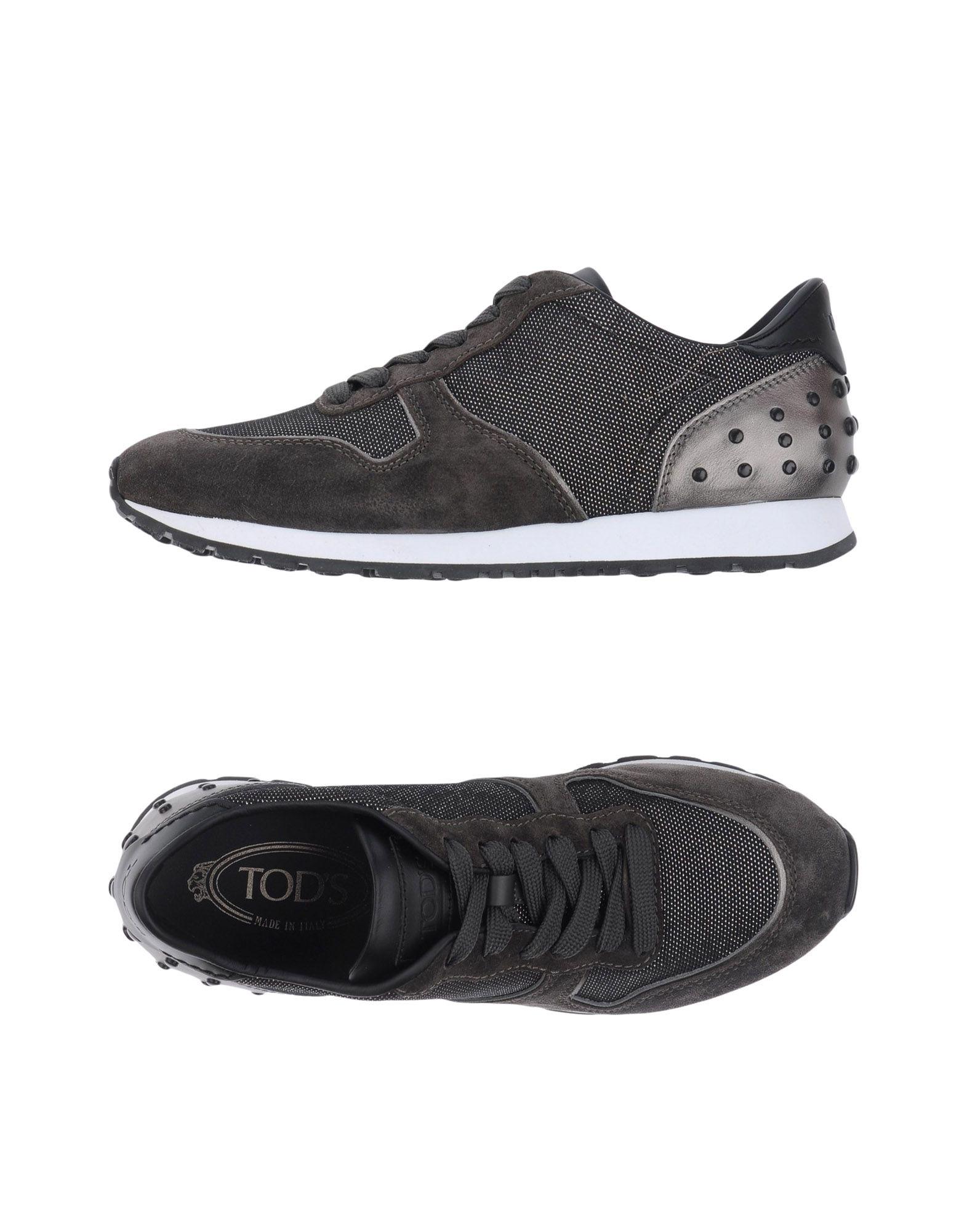 Tod's Sneakers Sneakers - Women Tod's Sneakers Tod's online on  Canada - 11241410OP b63800