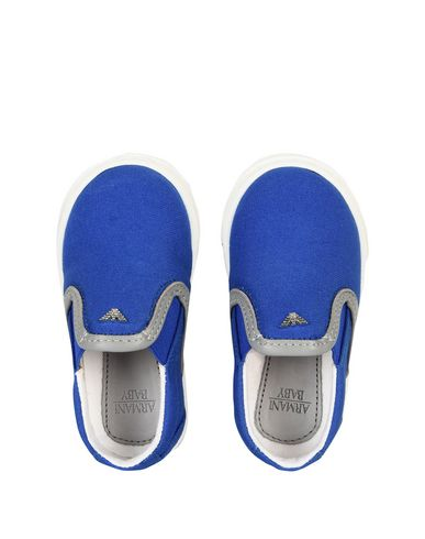 ARMANI JUNIOR Sneakers ARMANI JUNIOR 6xdvnwqFBB