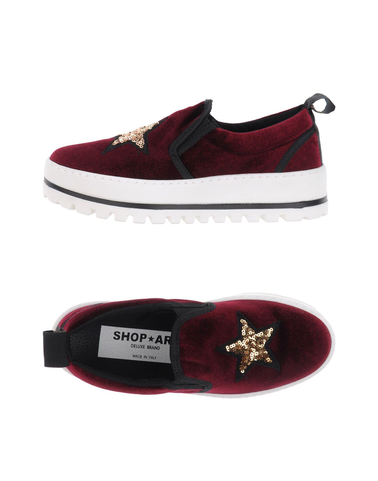 Sneakers Shop ★ Art Donna - 11241422DU