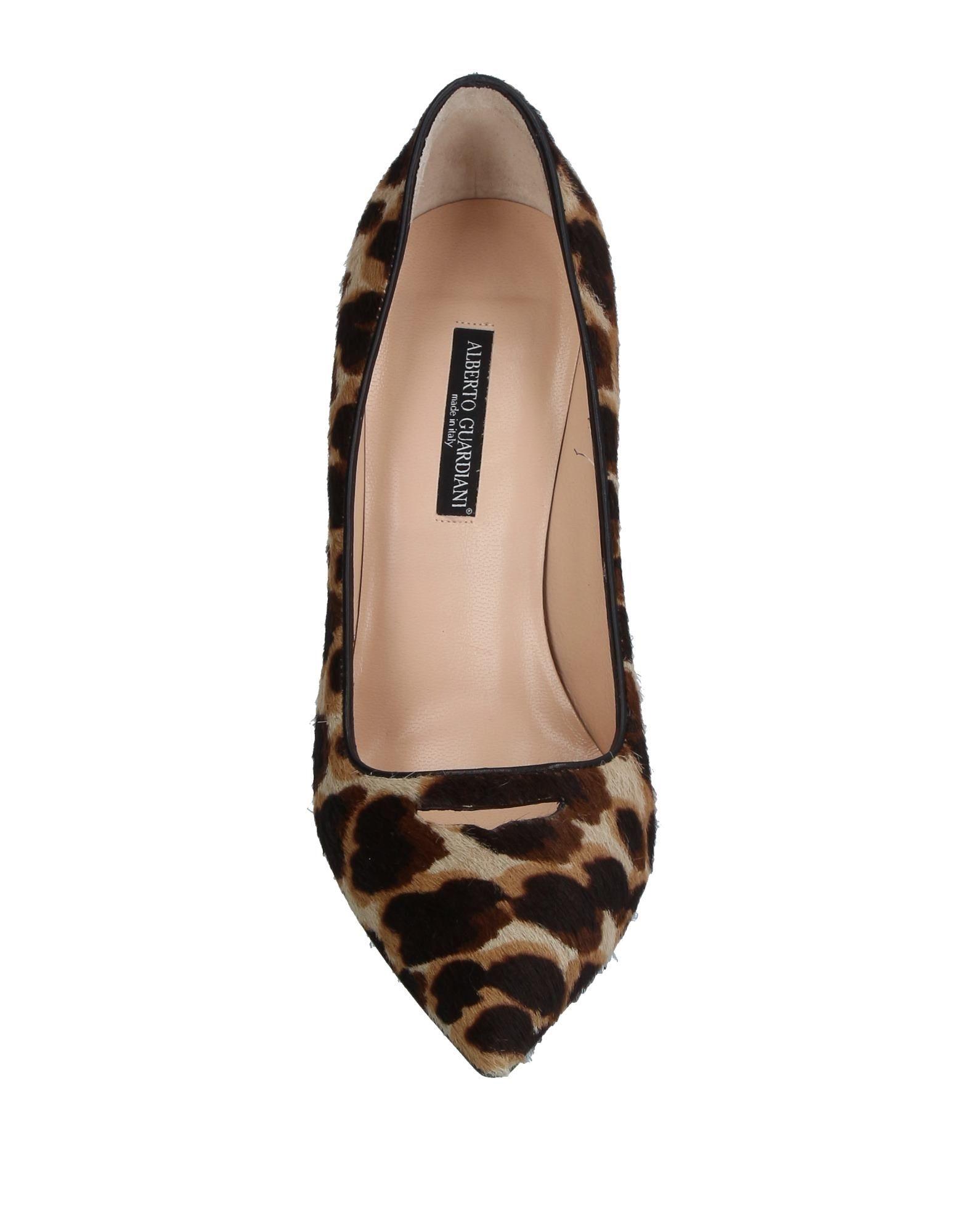 Stilvolle Pumps billige Schuhe Alberto Guardiani Pumps Stilvolle Damen  11241470SX be8233