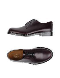 promo code 08789 d0503 Scarpe Derby uomo: scarpe Derby estive, nere o blu in pelle ...