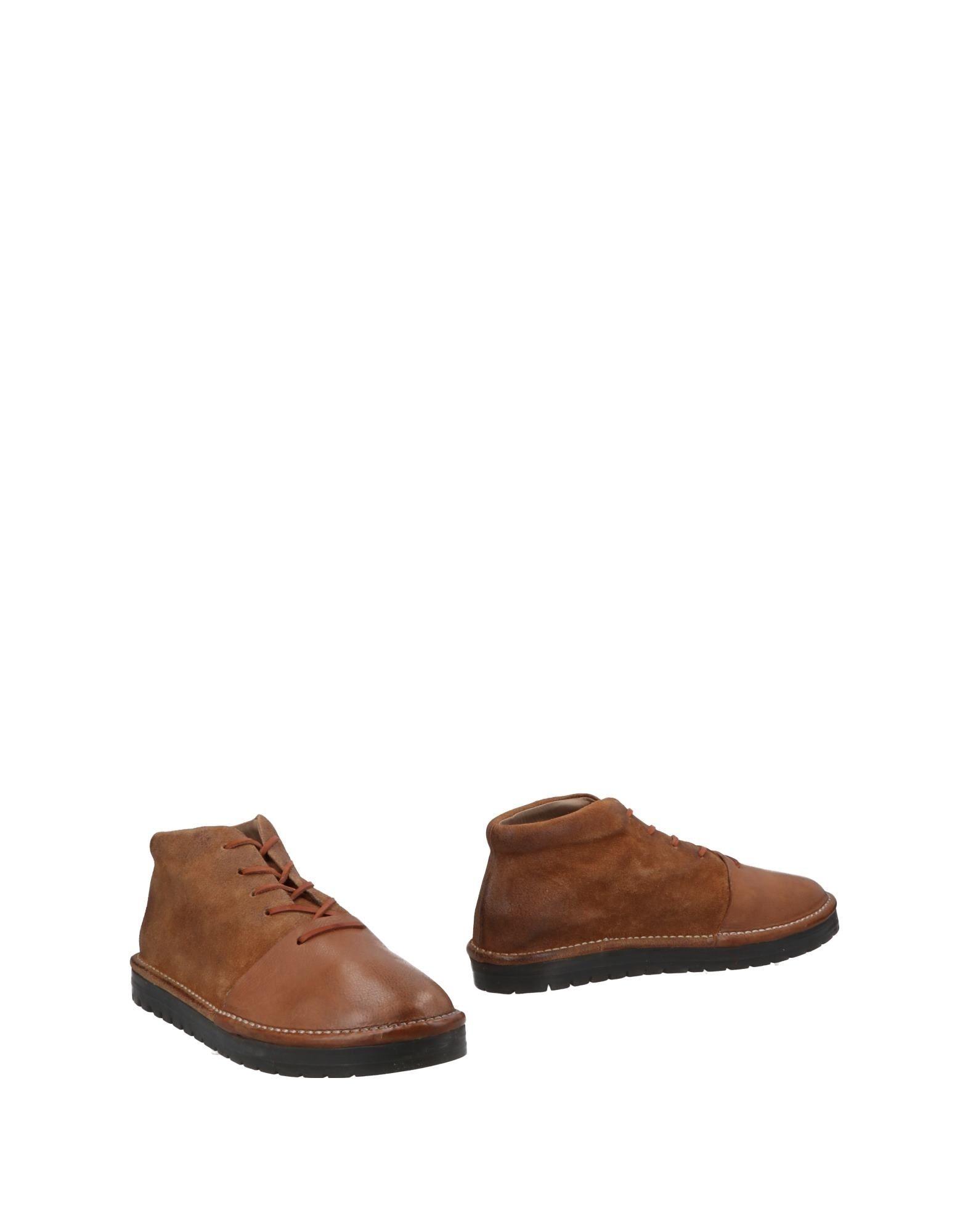 Haltbare Mode billige Schuhe Marsèll Stiefelette Herren  11241561UK Heiße Schuhe