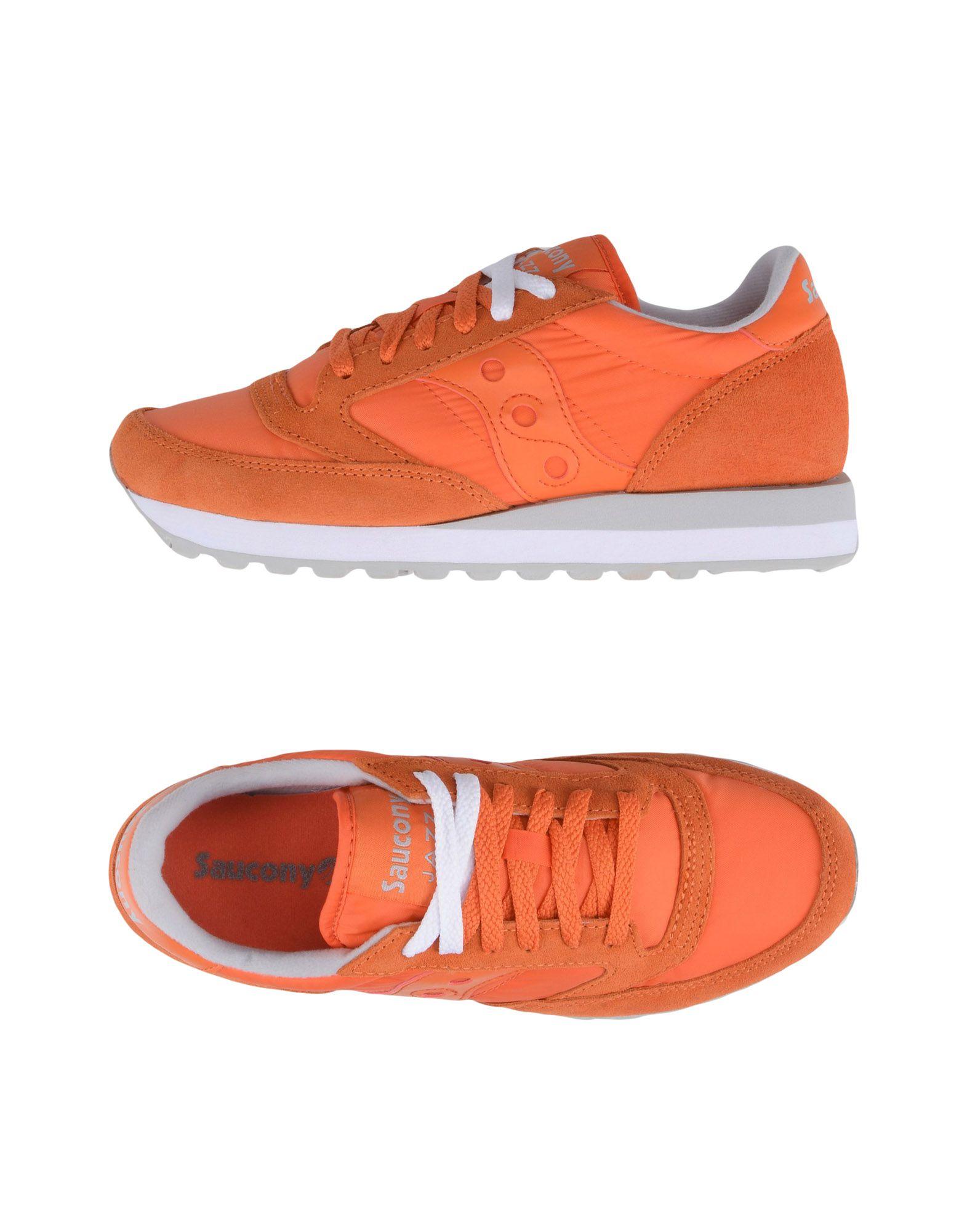 Gut um billige Schuhe zu tragenSaucony Jazz O W  11241566PM