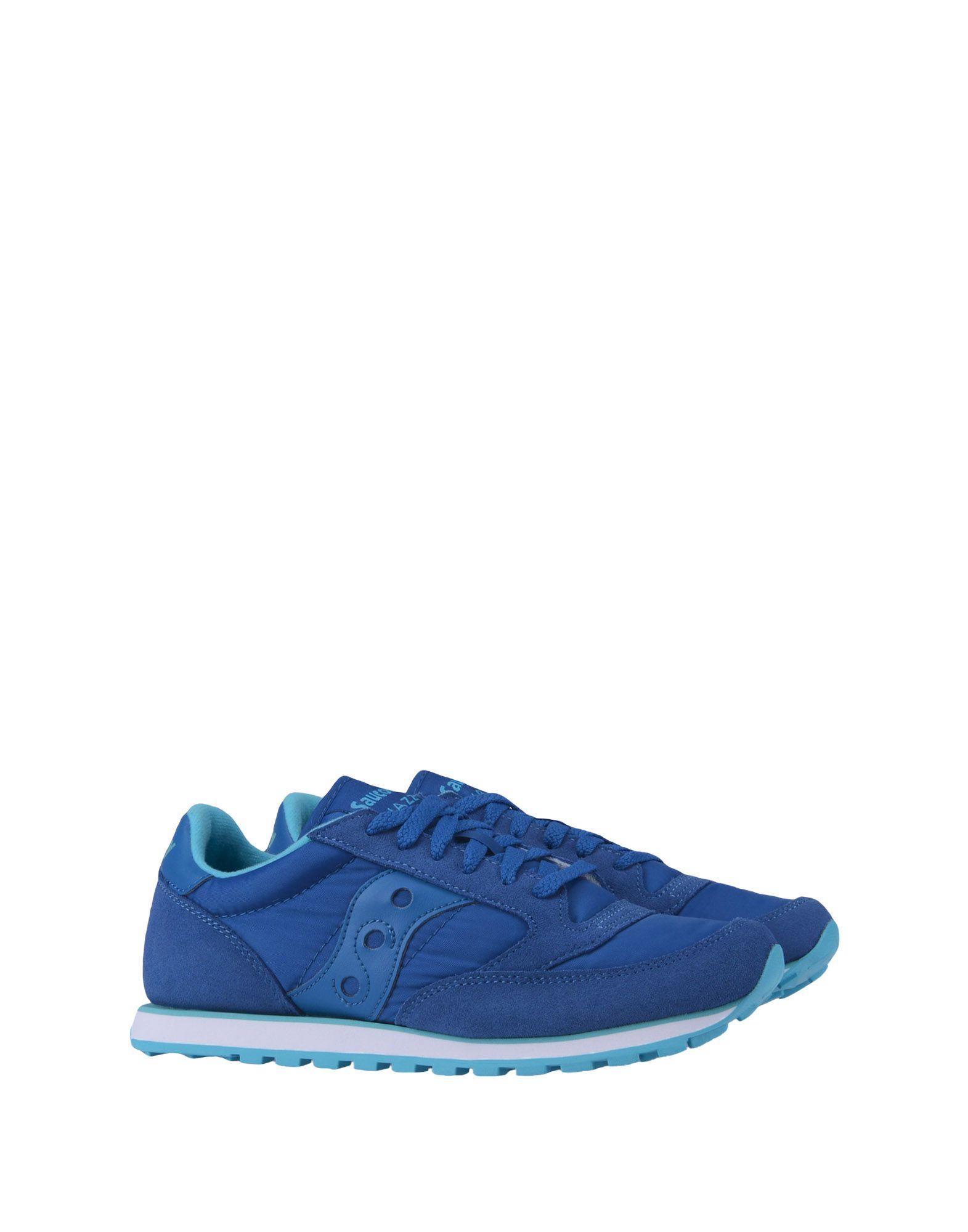 ... Sneakers Saucony Jazz Low Pro W - Femme - Sneakers Saucony sur