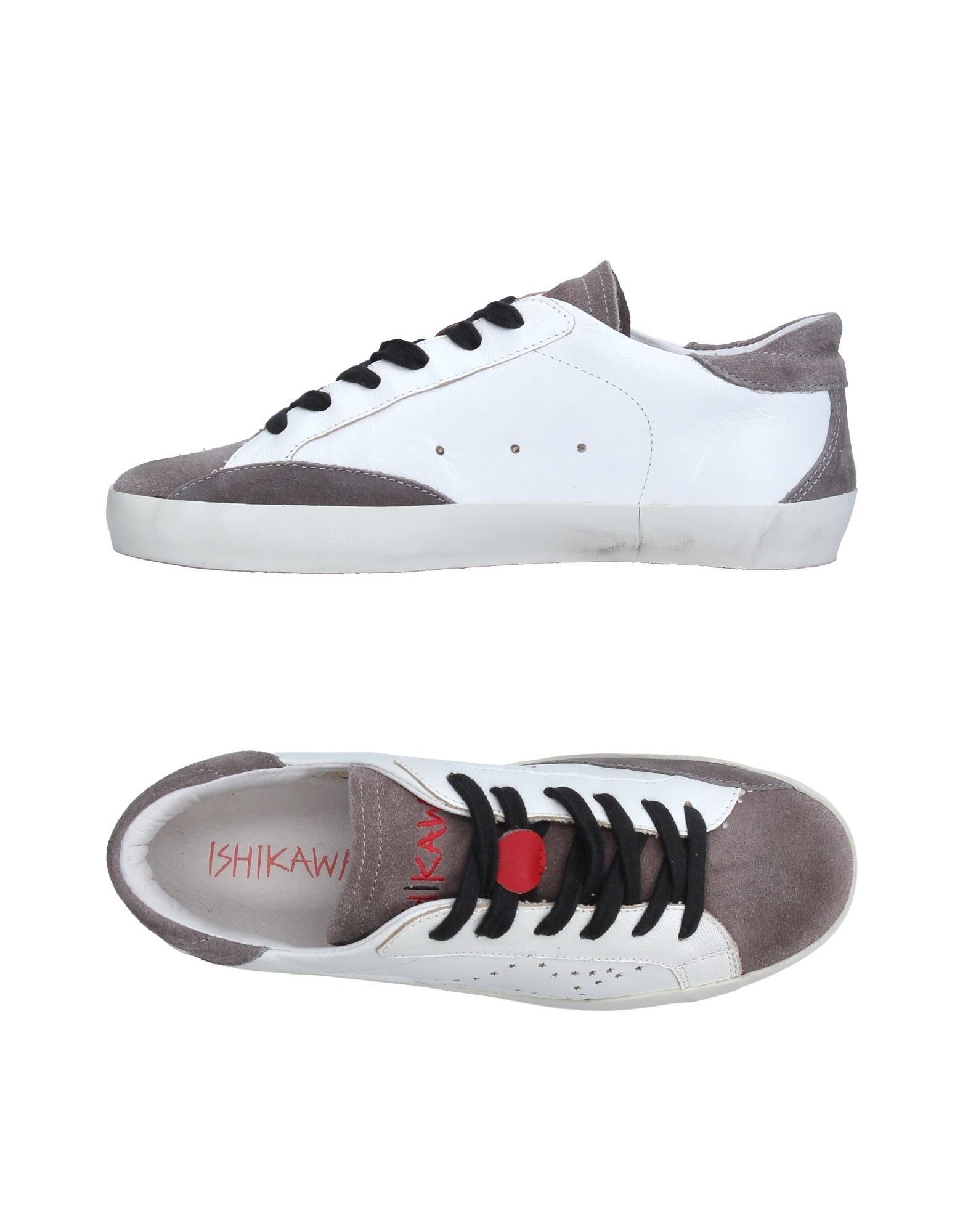 Sneakers Ishikawa Femme - Sneakers Ishikawa sur